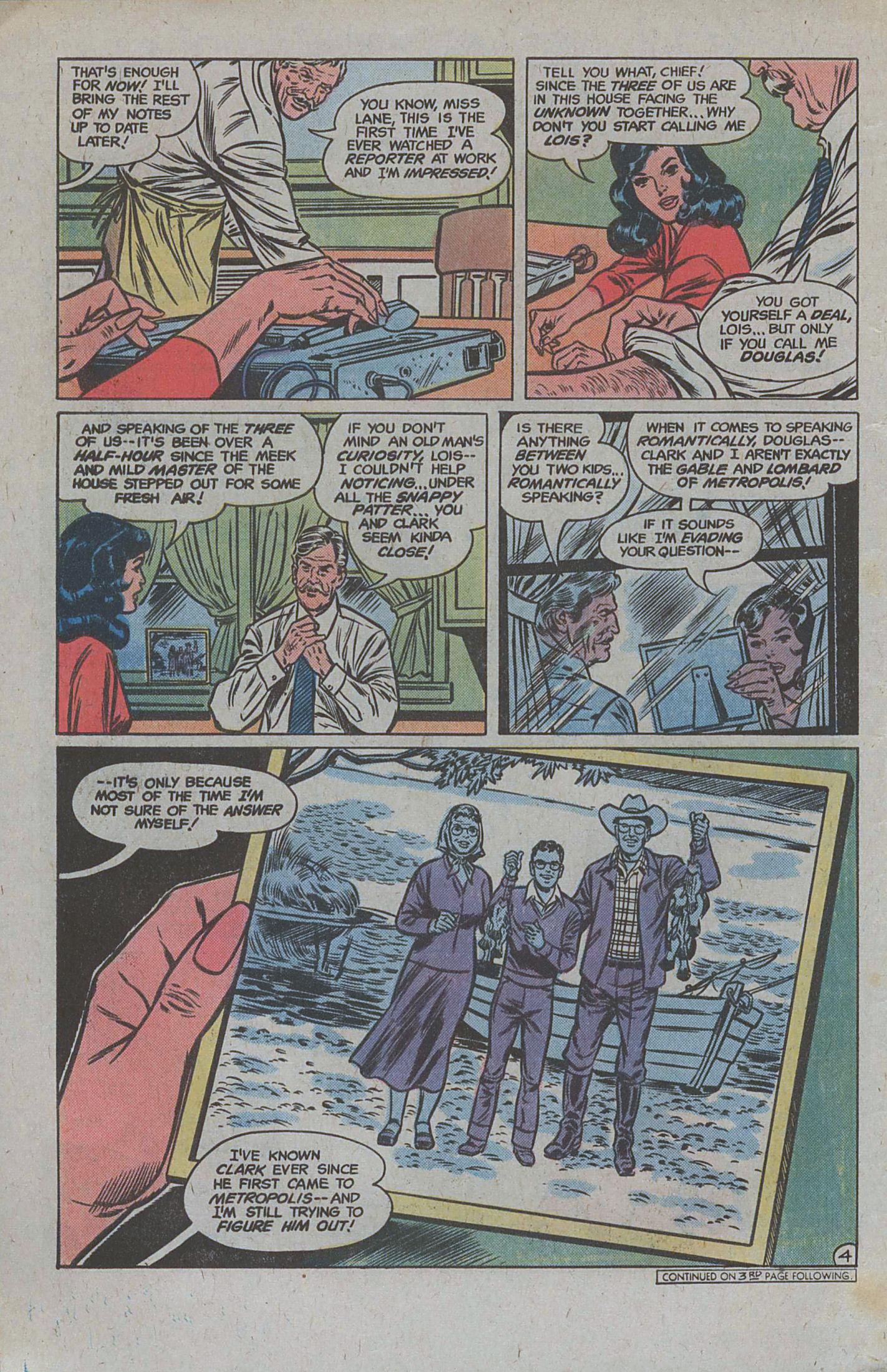 Action Comics (1938) 495 Page 5