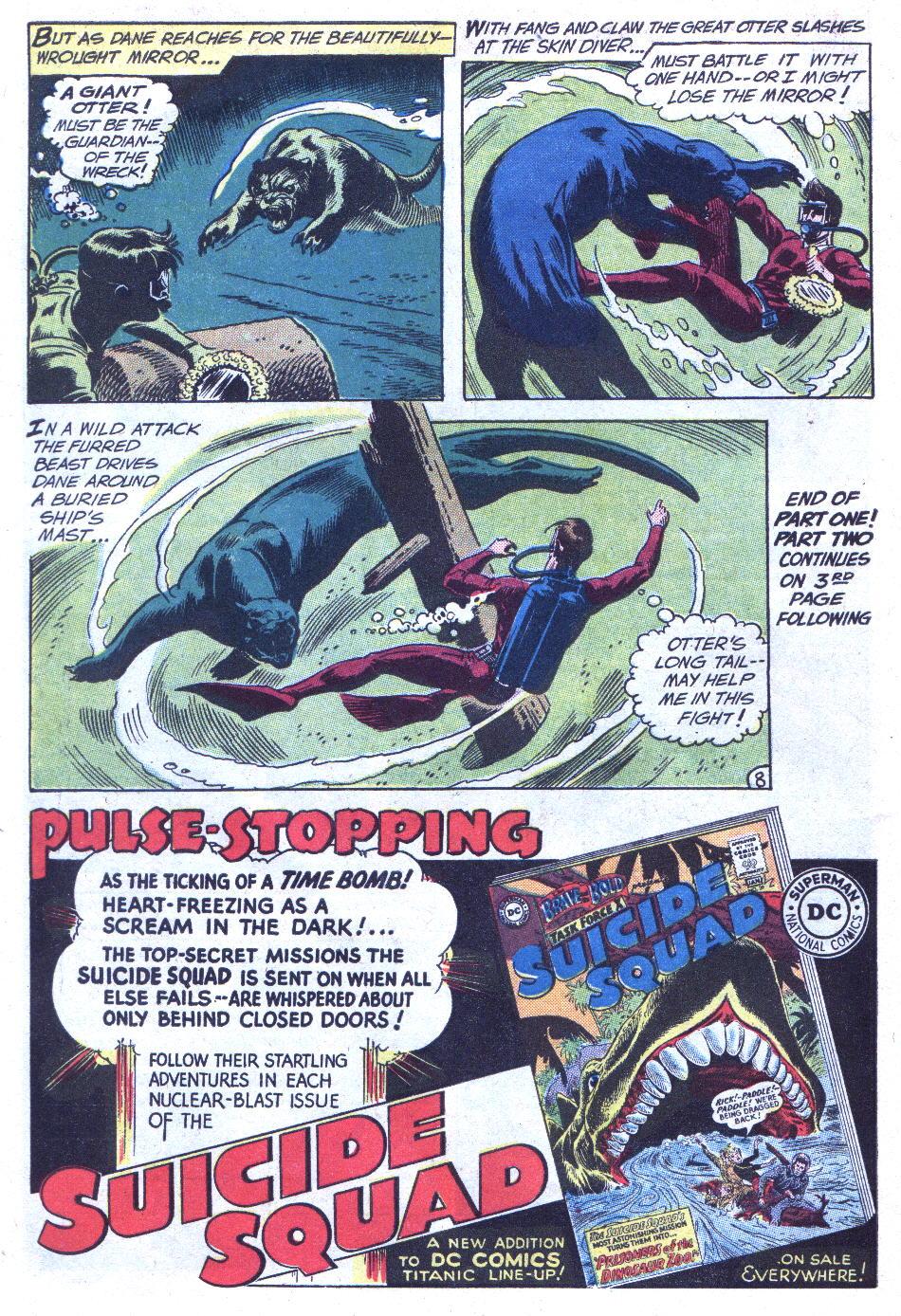 Read online Sea Devils comic -  Issue #3 - 27