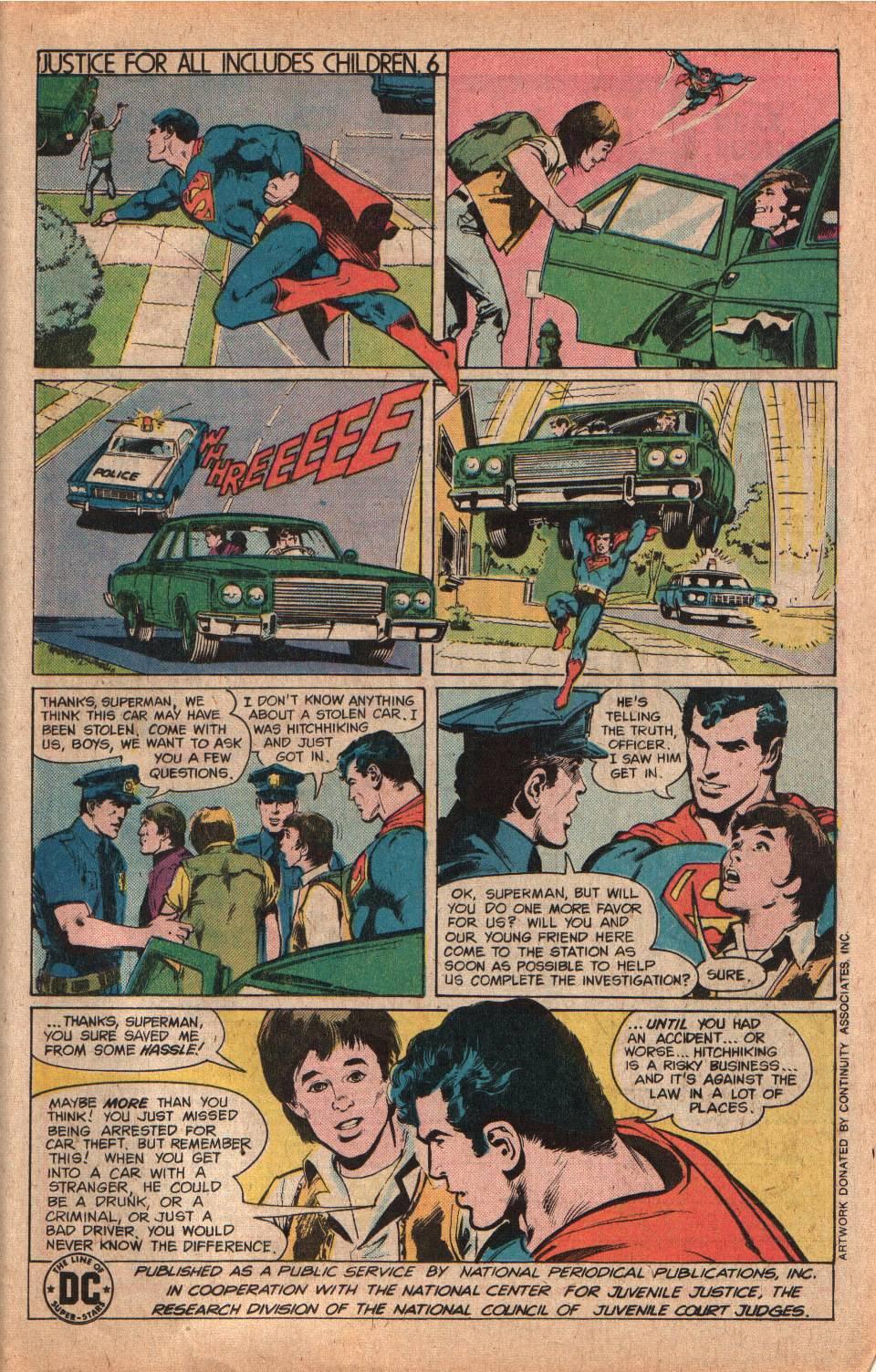 Read online Shazam! (1973) comic -  Issue #25 - 33