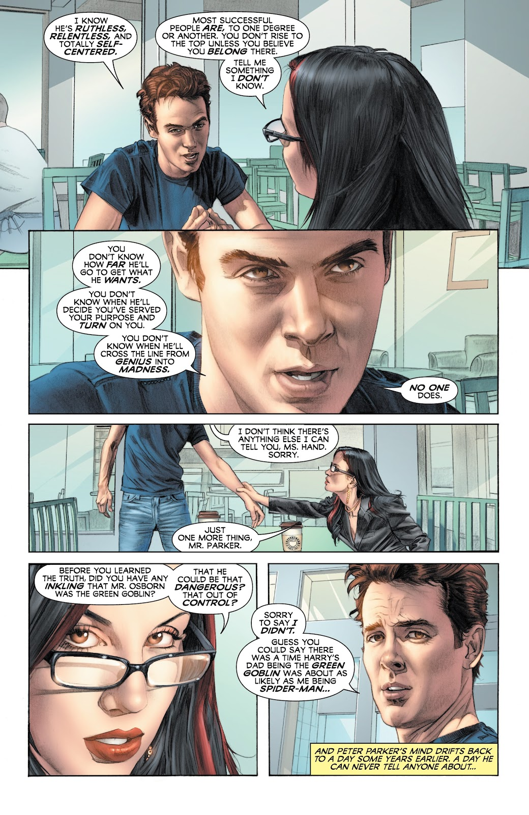 Read online Siege Prelude comic -  Issue # TPB (Part 2) - 67