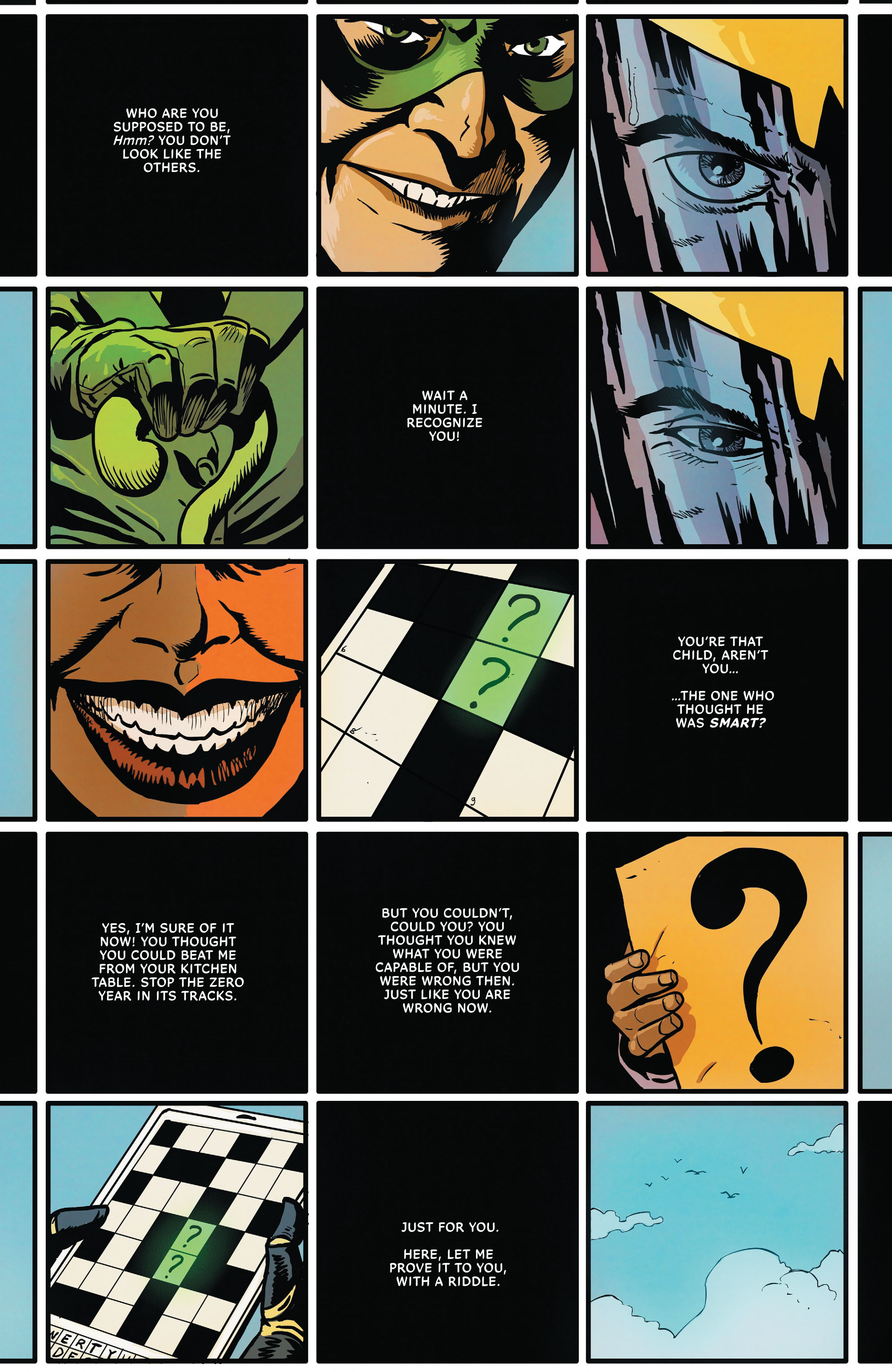 Read online All-Star Batman comic -  Issue #7 - 27