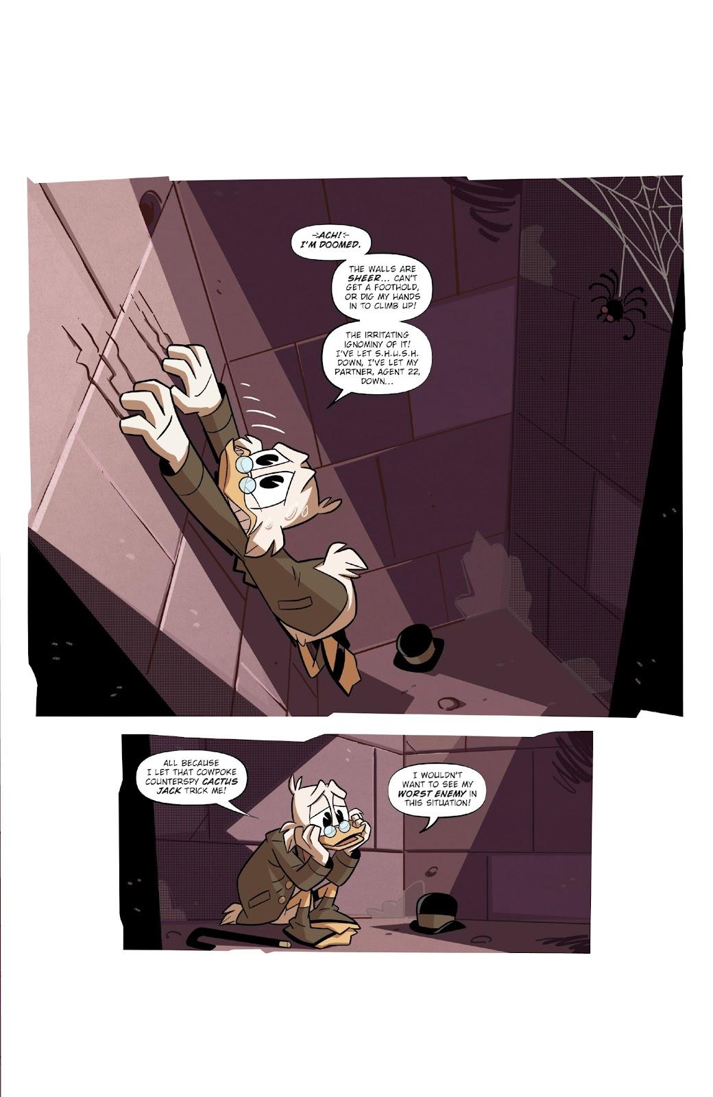 Read online Ducktales (2017) comic -  Issue #17 - 13