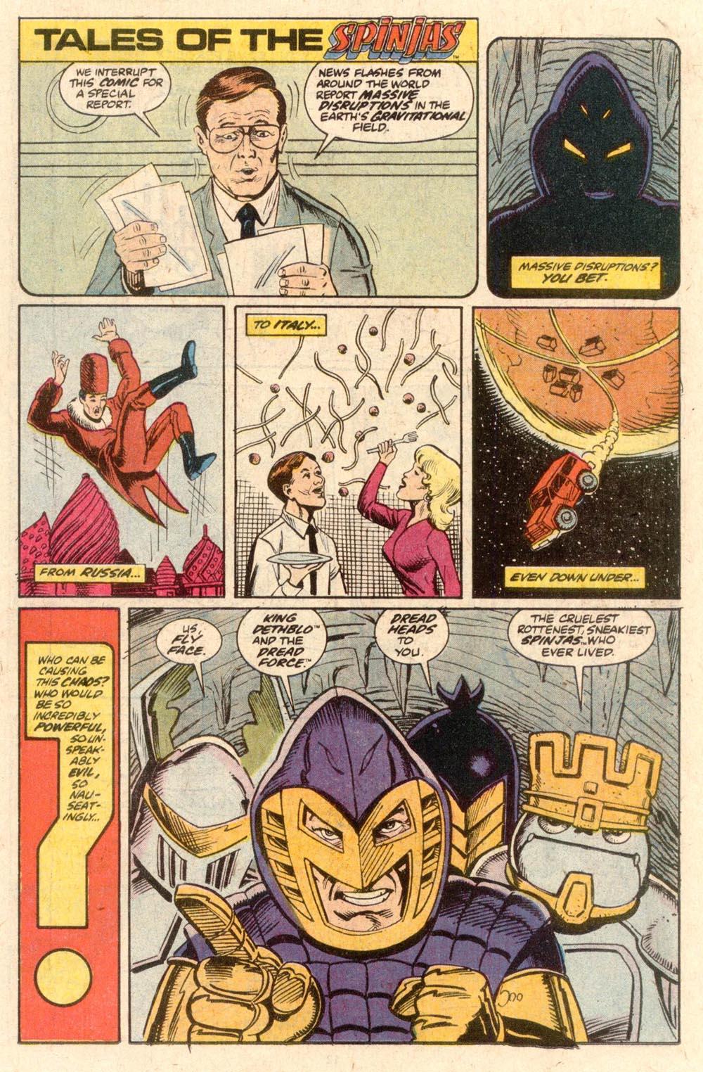 Read online Sergio Aragonés Groo the Wanderer comic -  Issue #53 - 13