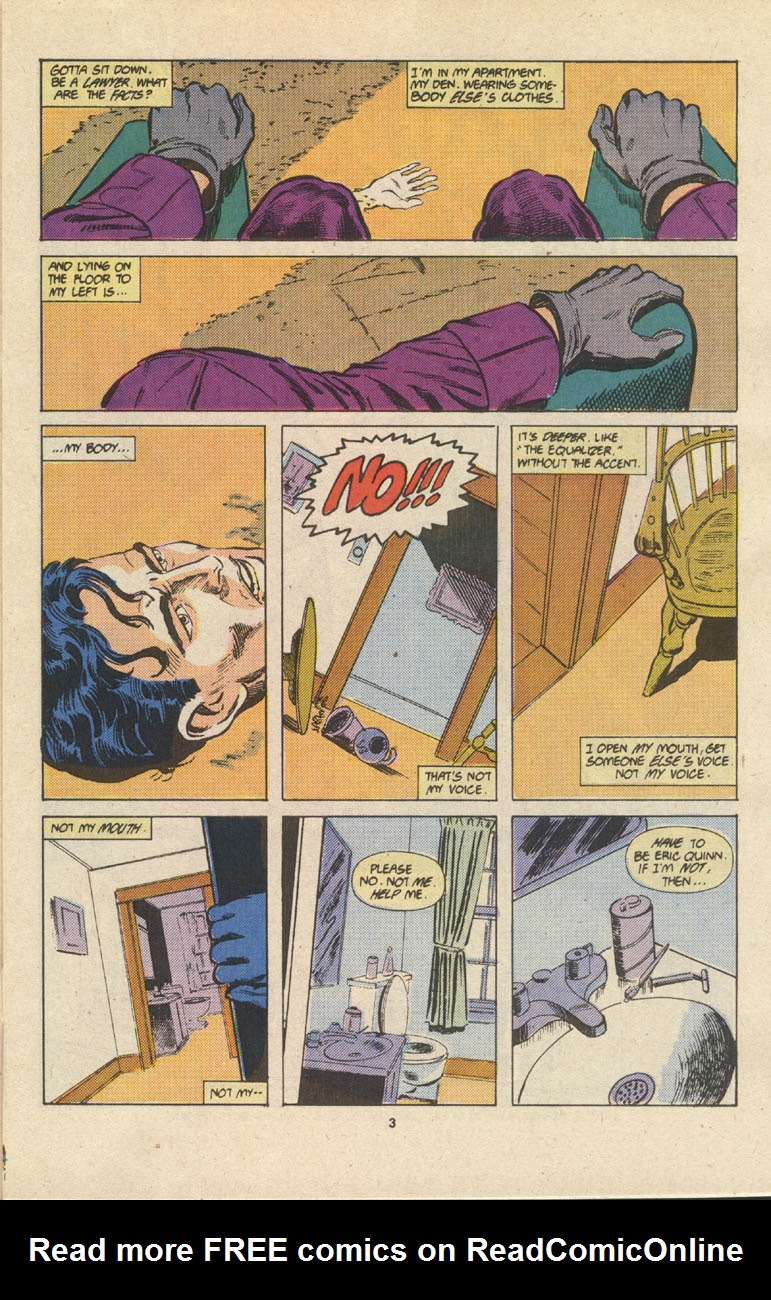 Read online Justice (1986) comic -  Issue #17 - 4