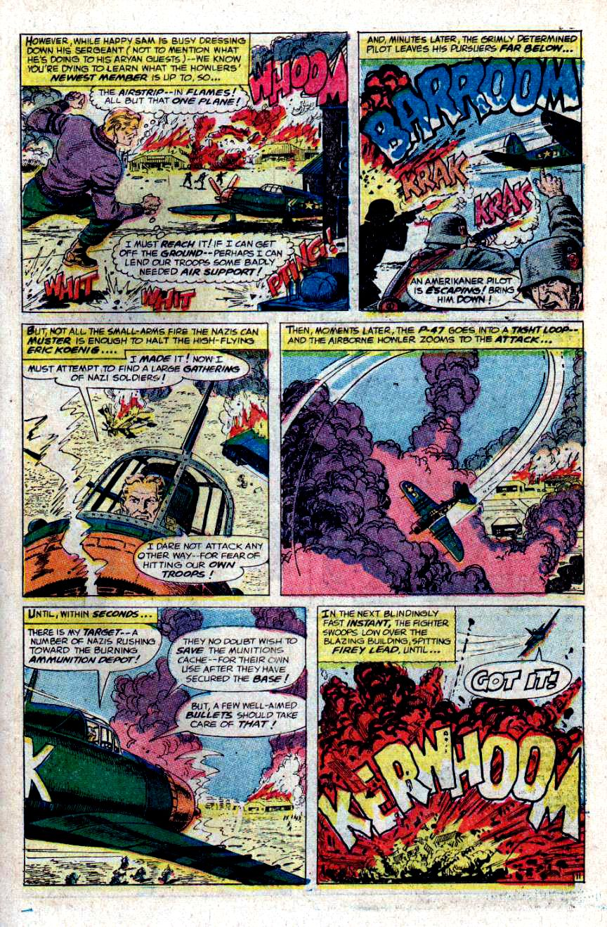 Read online Sgt. Fury comic -  Issue #48 - 15