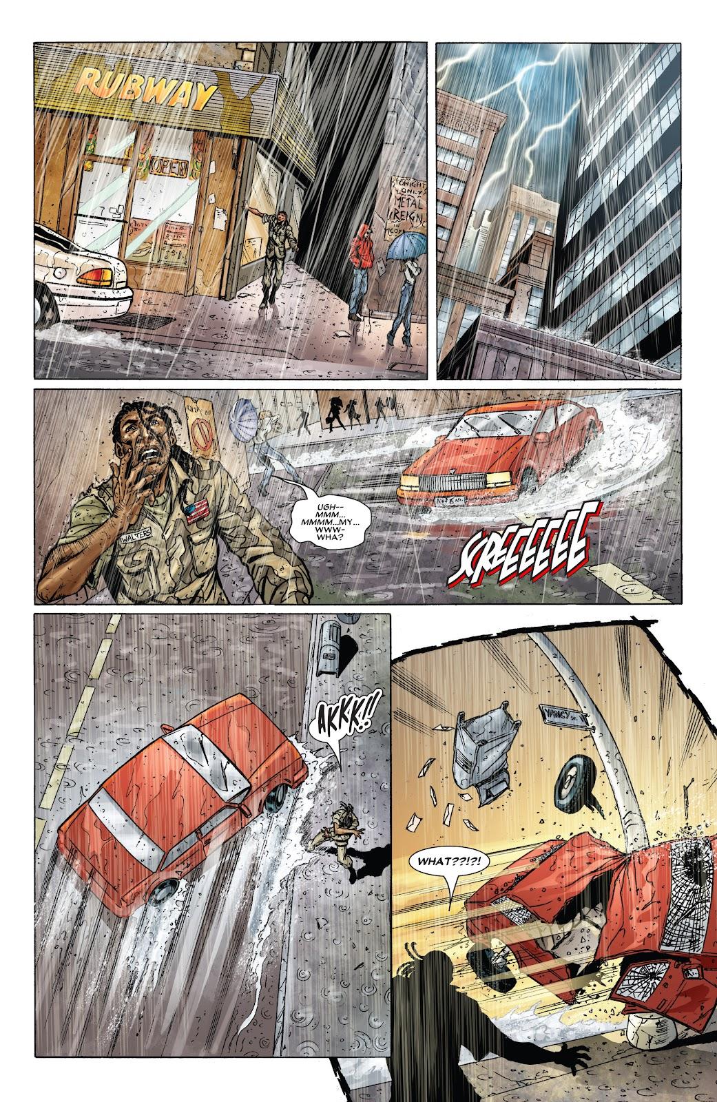 Read online Thor: Ragnaroks comic -  Issue # TPB (Part 4) - 69