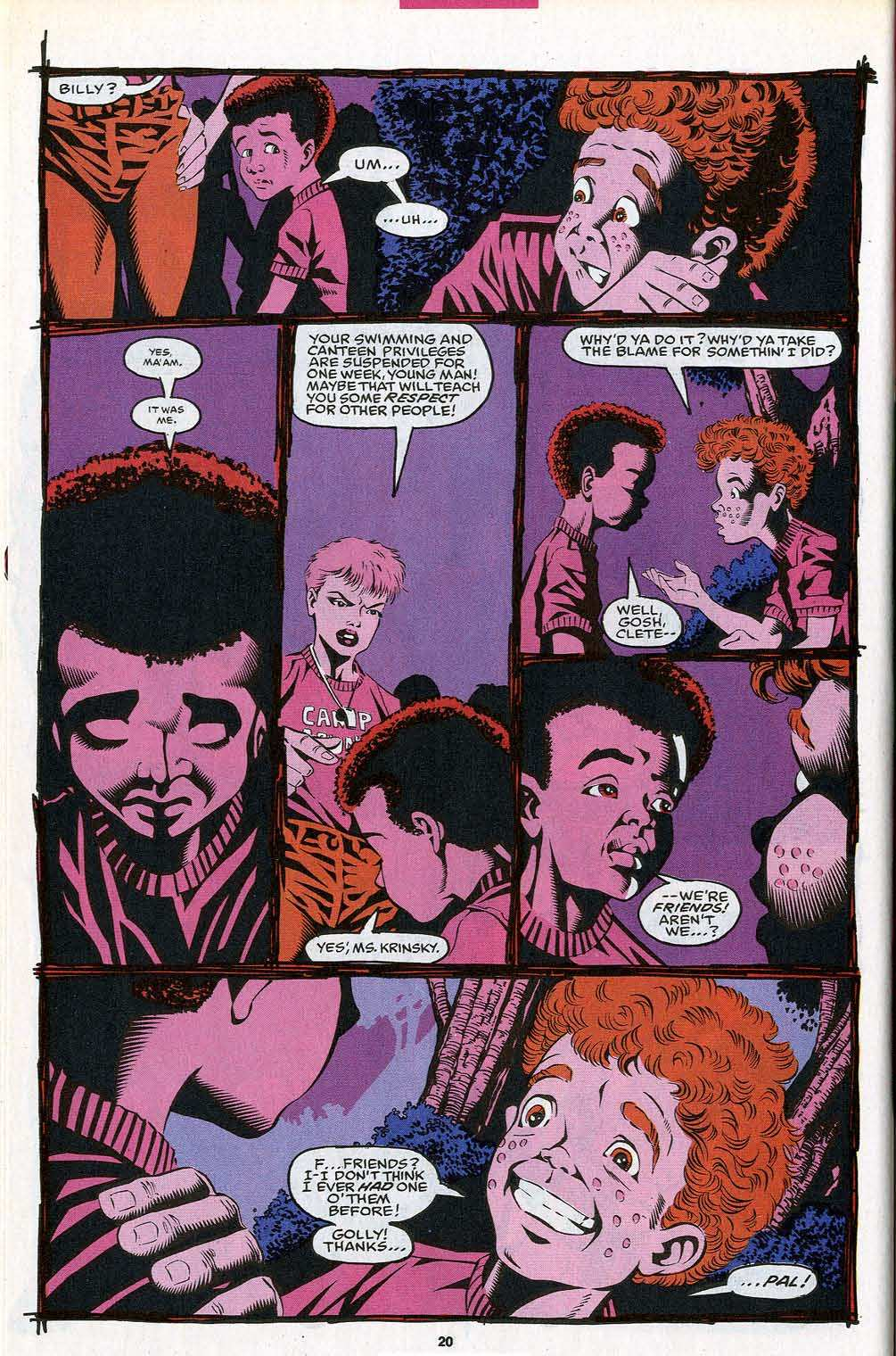 The Amazing Spider-Man (1963) _Annual_28 Page 21
