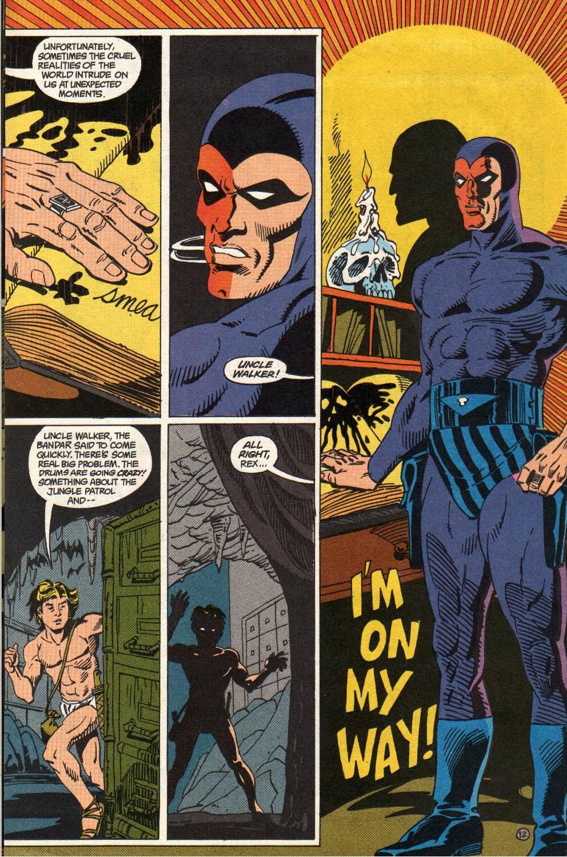 Read online The Phantom (1988) comic -  Issue #1 - 16