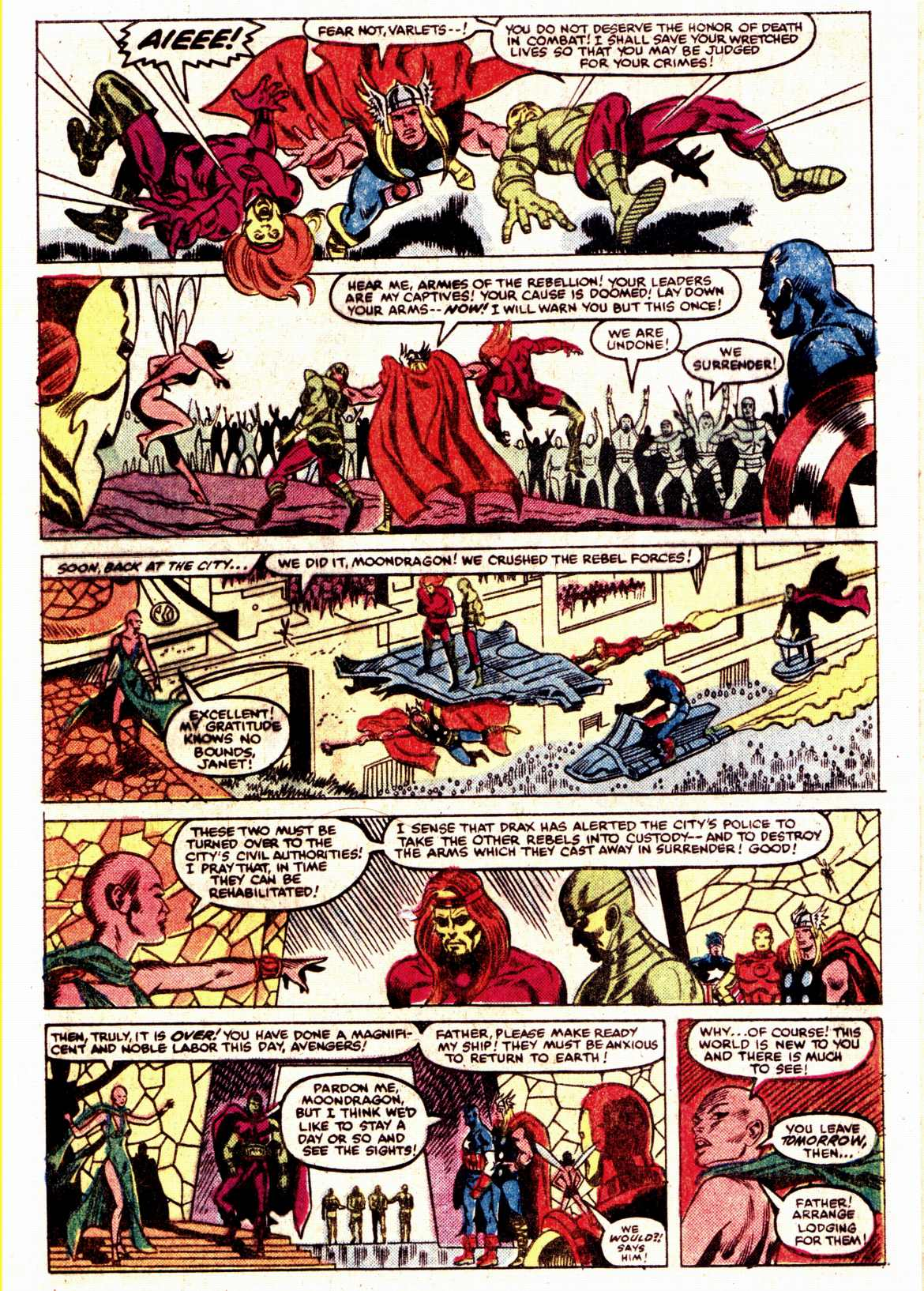 The Avengers (1963) 219 Page 16