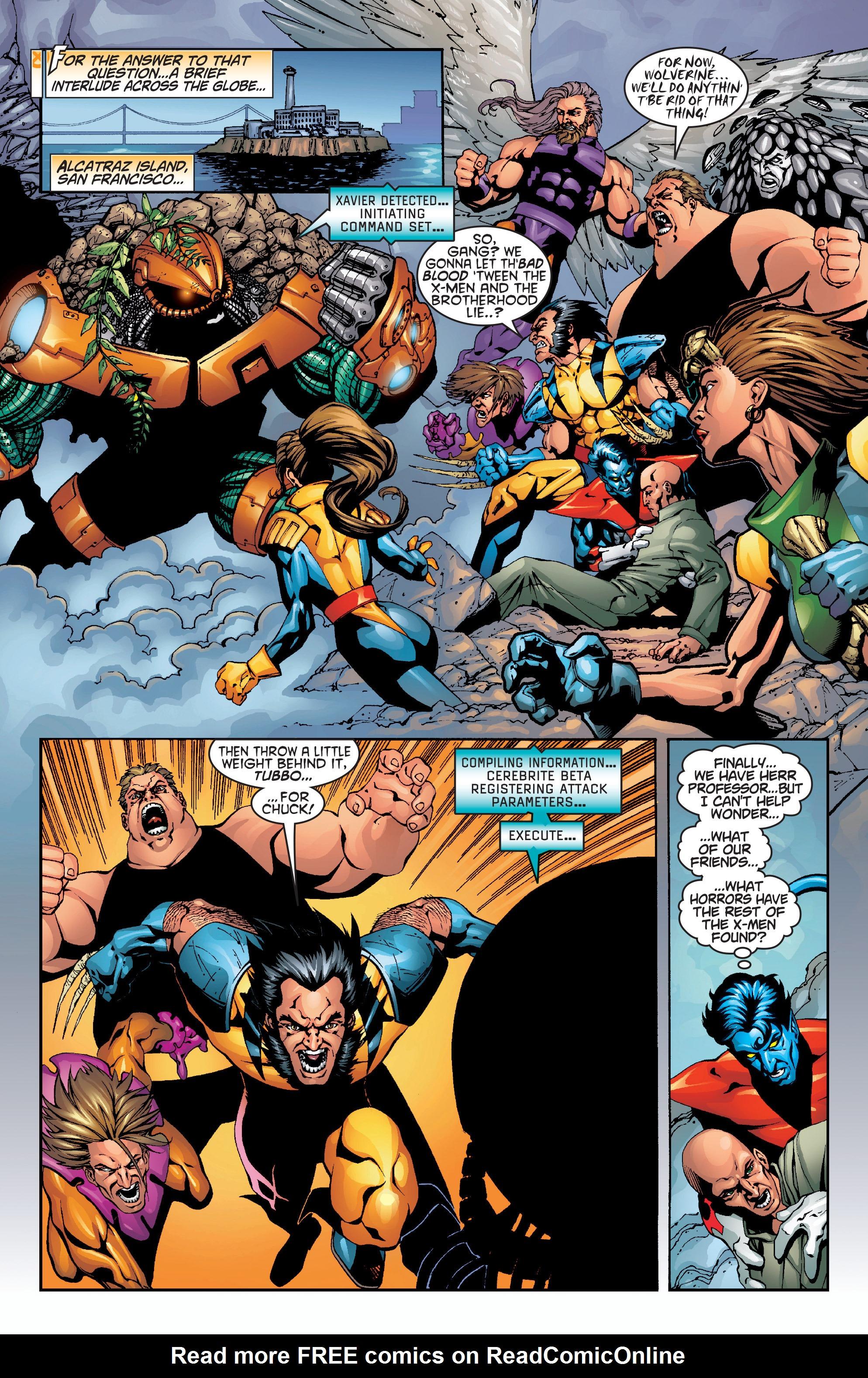 X-Men (1991) 83 Page 17