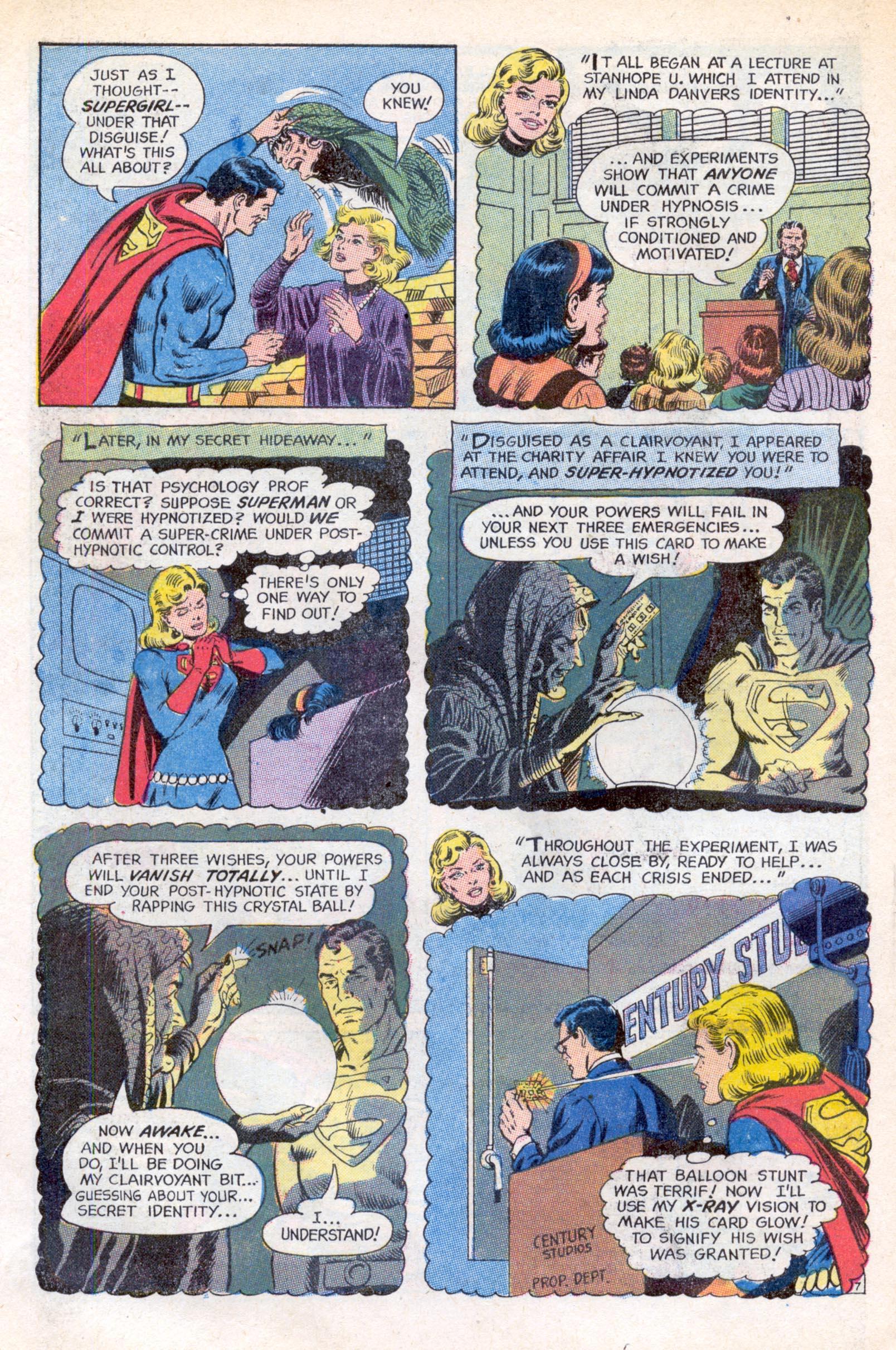 Action Comics (1938) 395 Page 30