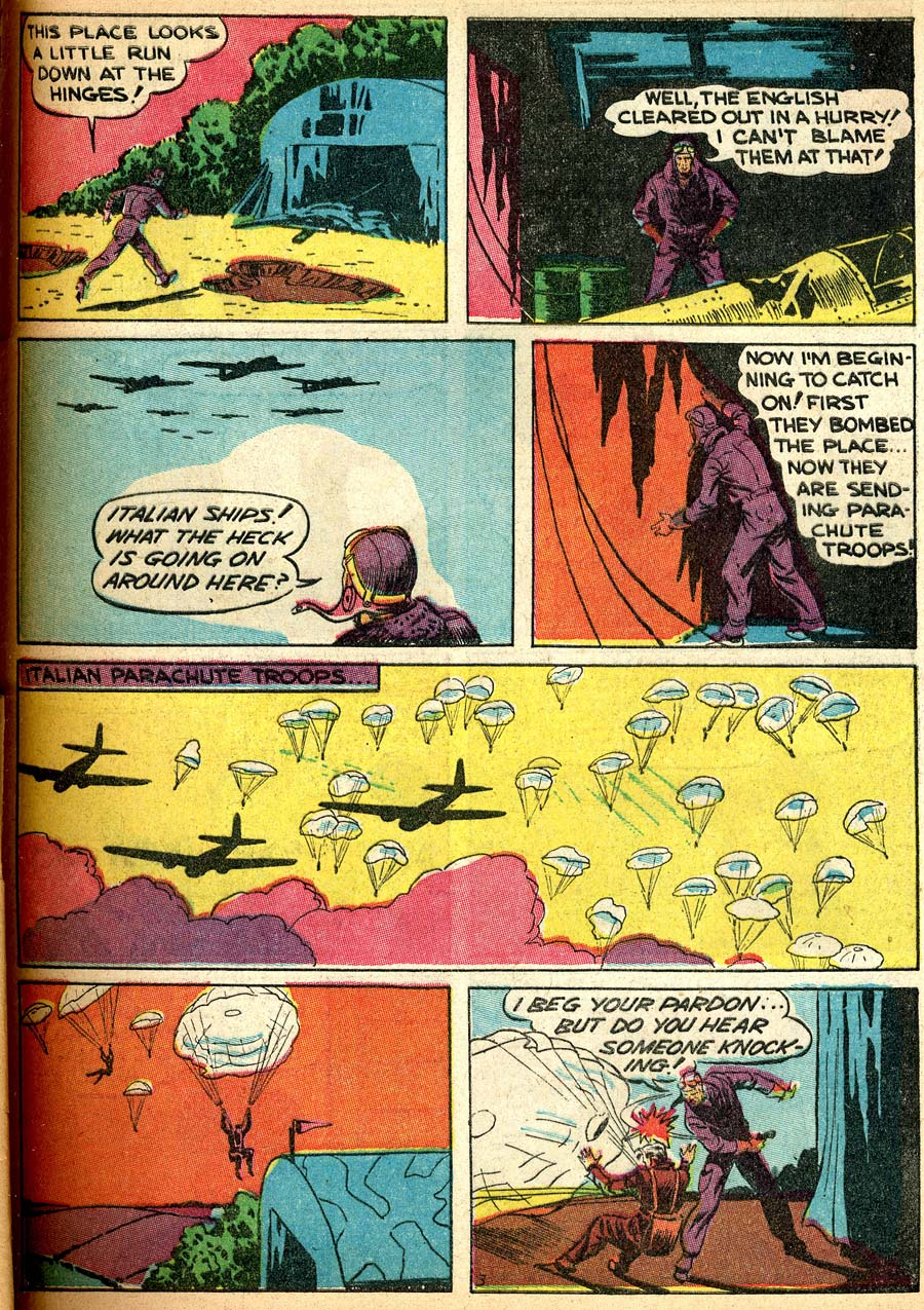 Blue Ribbon Comics (1939) issue 8 - Page 57