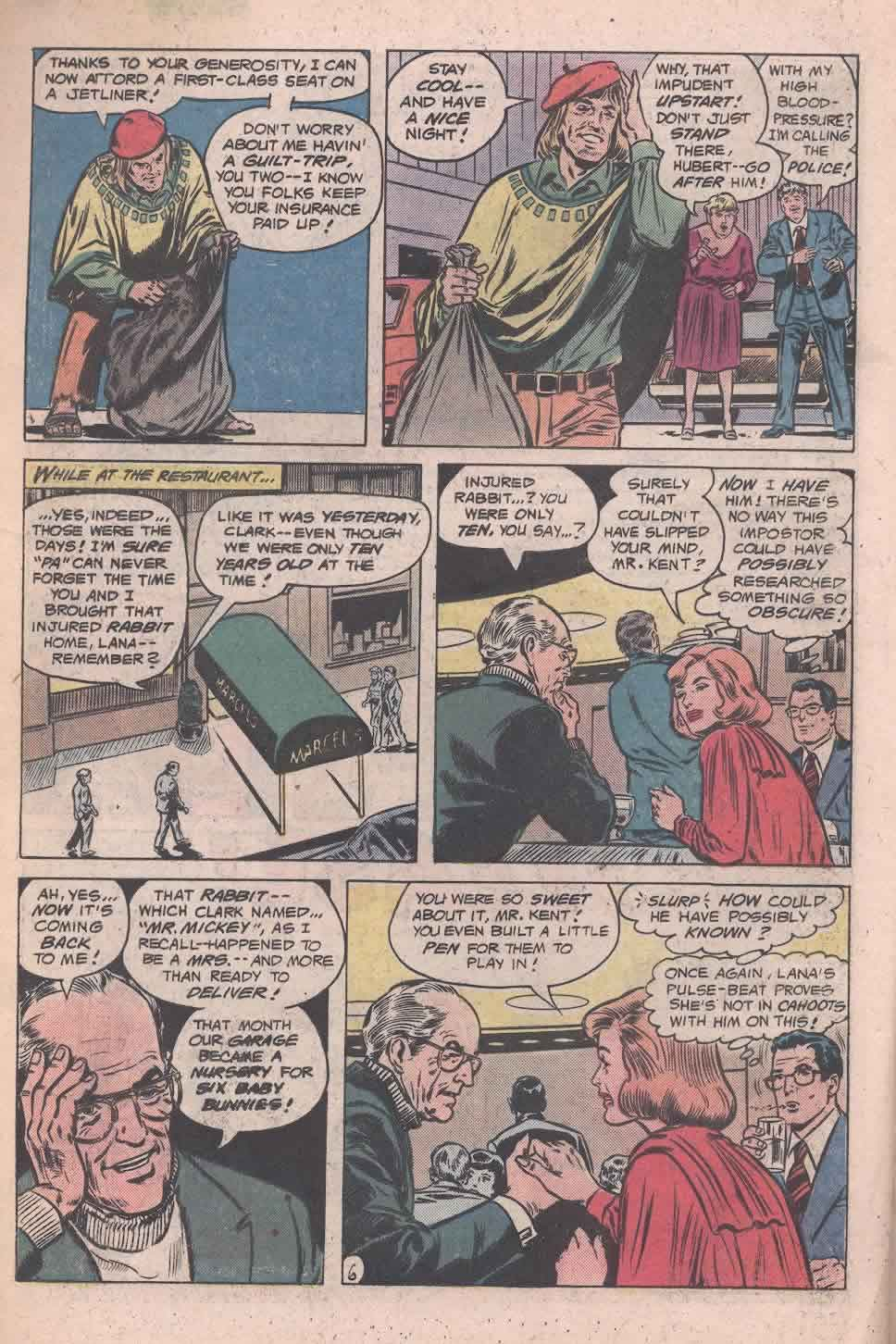 Read online Action Comics (1938) comic -  Issue #507 - 7
