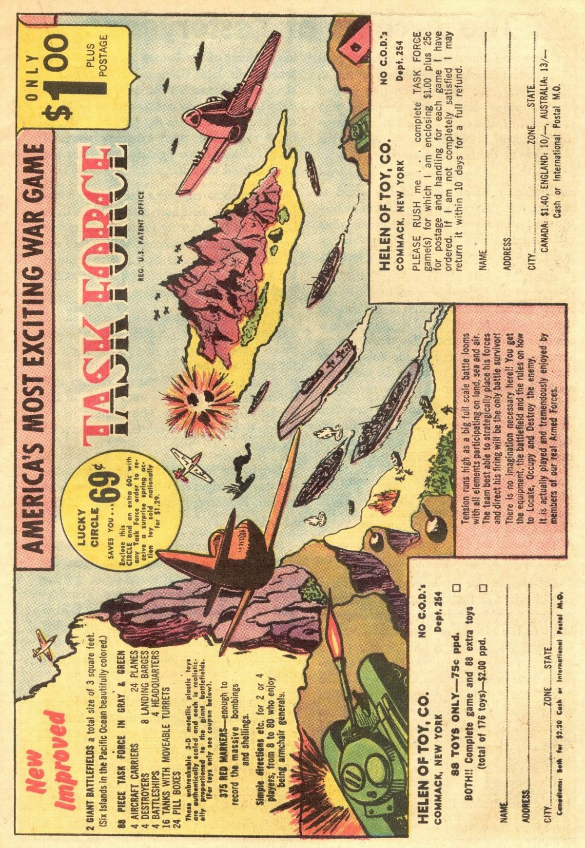 Read online Action Comics (1938) comic -  Issue #304 - 19