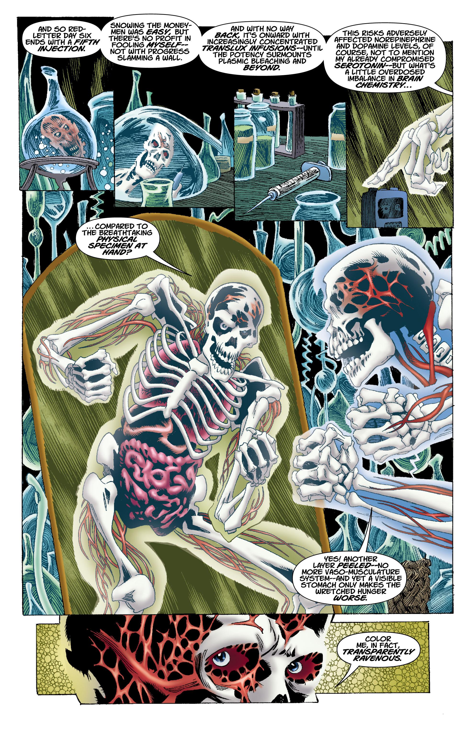 Read online Batman: Unseen comic -  Issue #1 - 13