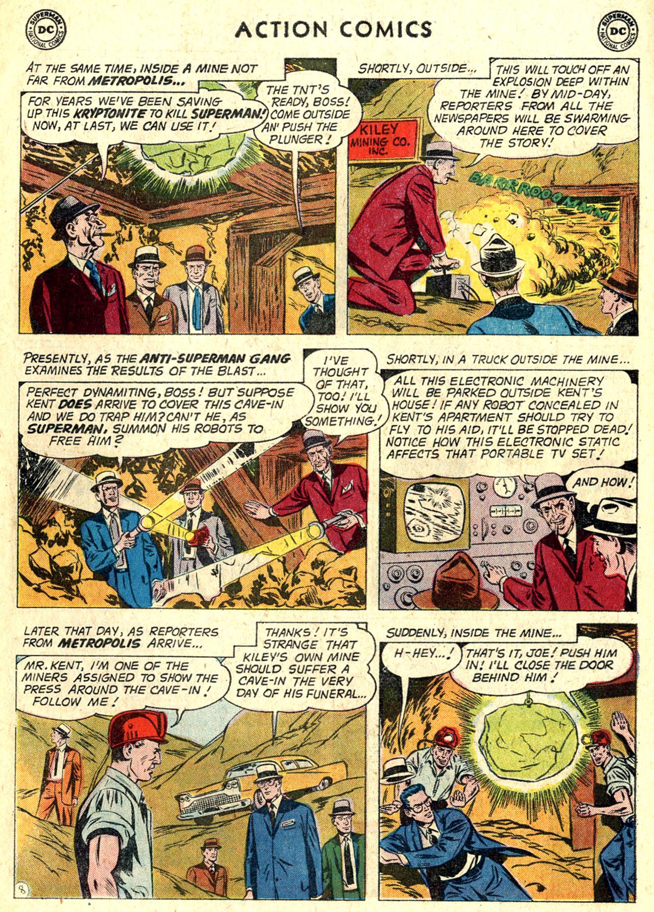 Action Comics (1938) 276 Page 9