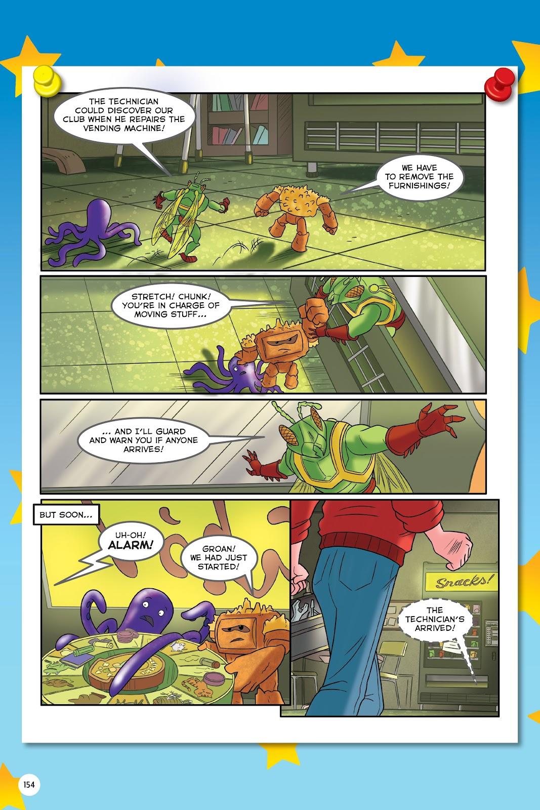 Read online DISNEY·PIXAR Toy Story Adventures comic -  Issue # TPB 1 (Part 2) - 54