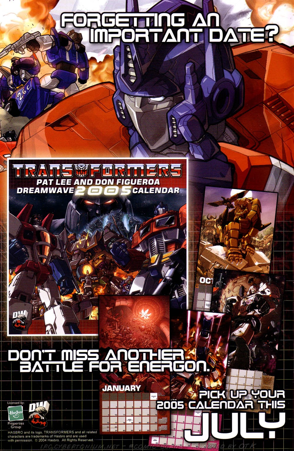 Read online Transformers: Micromasters comic -  Issue #2 - 3