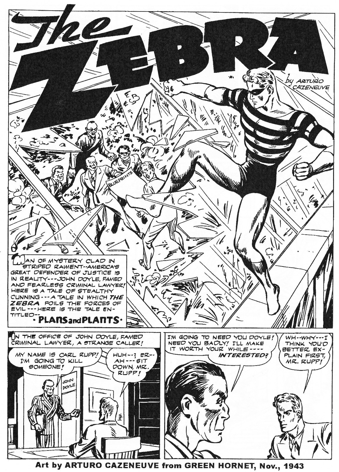 Read online Men of Mystery Comics comic -  Issue #81 - 163