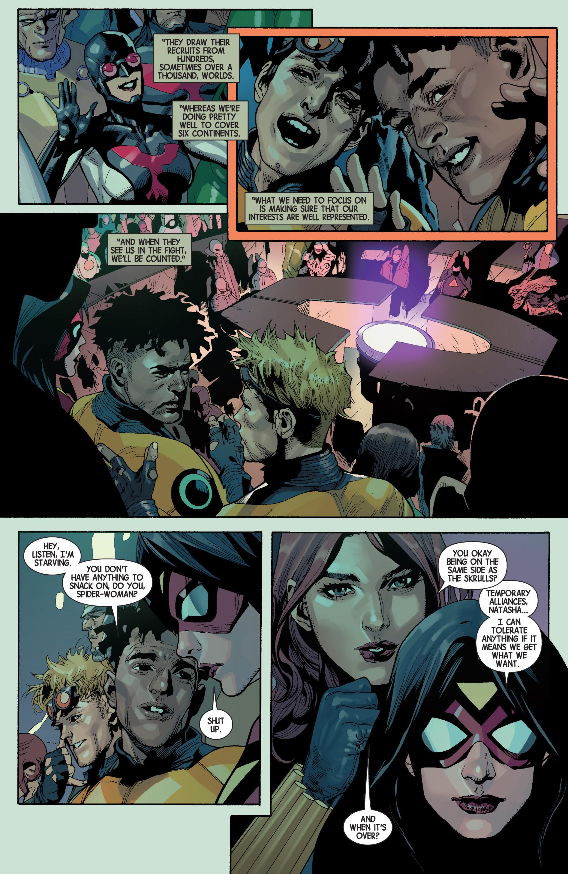 Read online Avengers (2013) comic -  Issue #Avengers (2013) _TPB 4 - 16