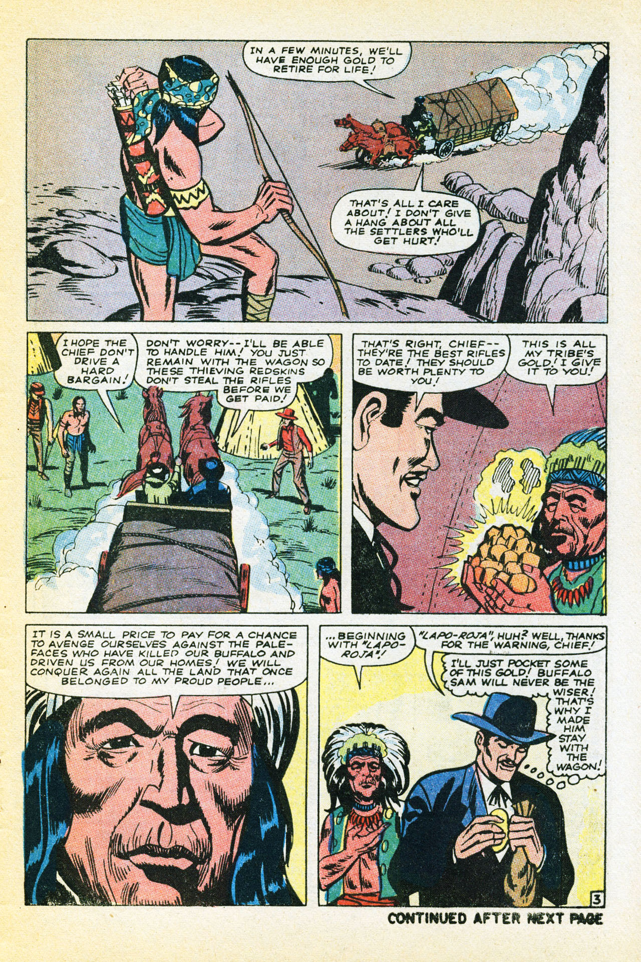 Read online Two-Gun Kid comic -  Issue #94 - 29