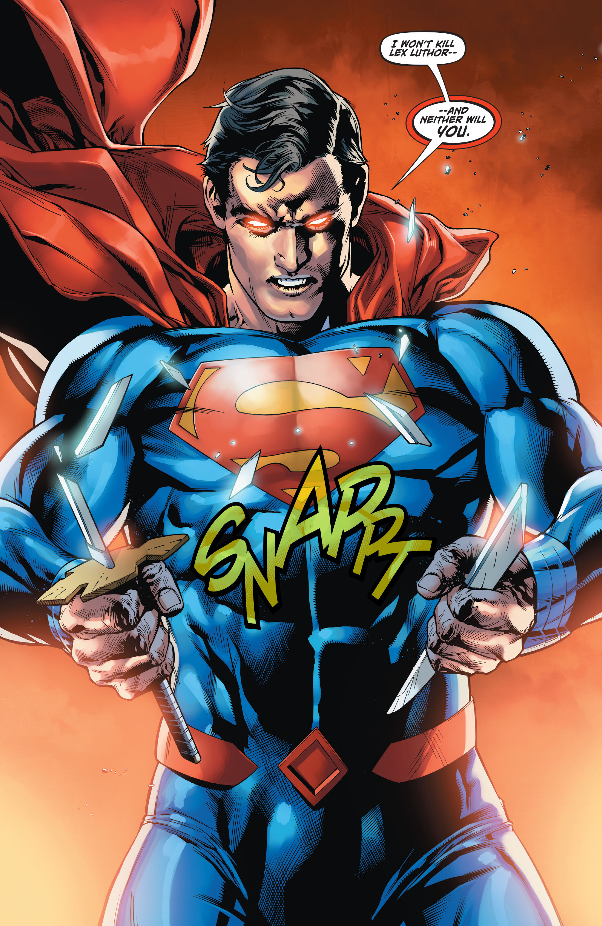 Read online Action Comics (2016) comic -  Issue #971 - 9
