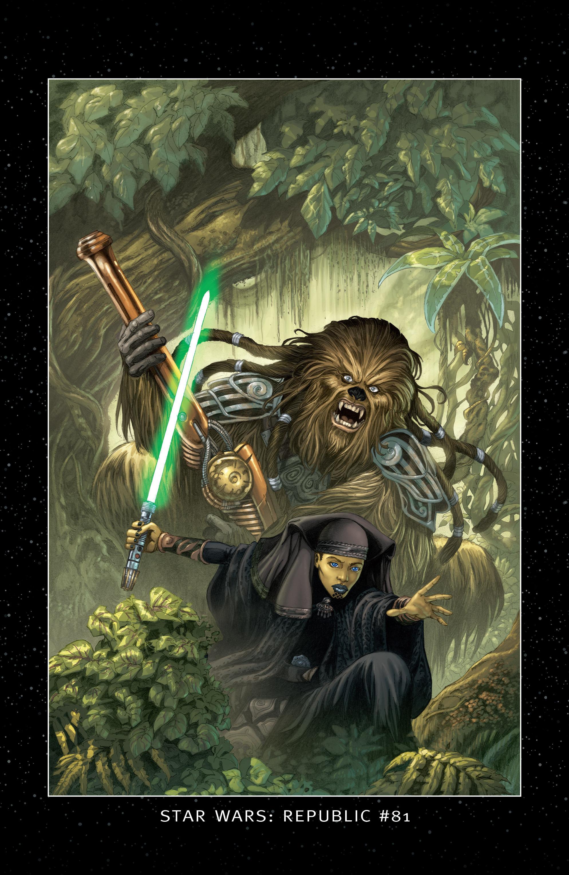 Read online Star Wars Omnibus comic -  Issue # Vol. 26 - 358