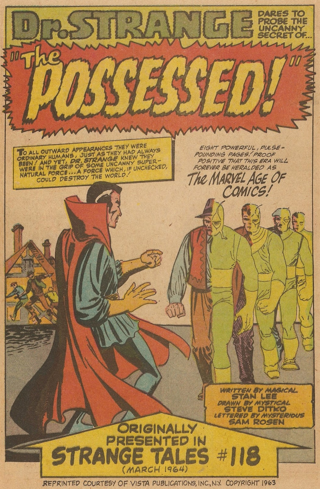 Marvel Collectors' Item Classics issue 8 - Page 48