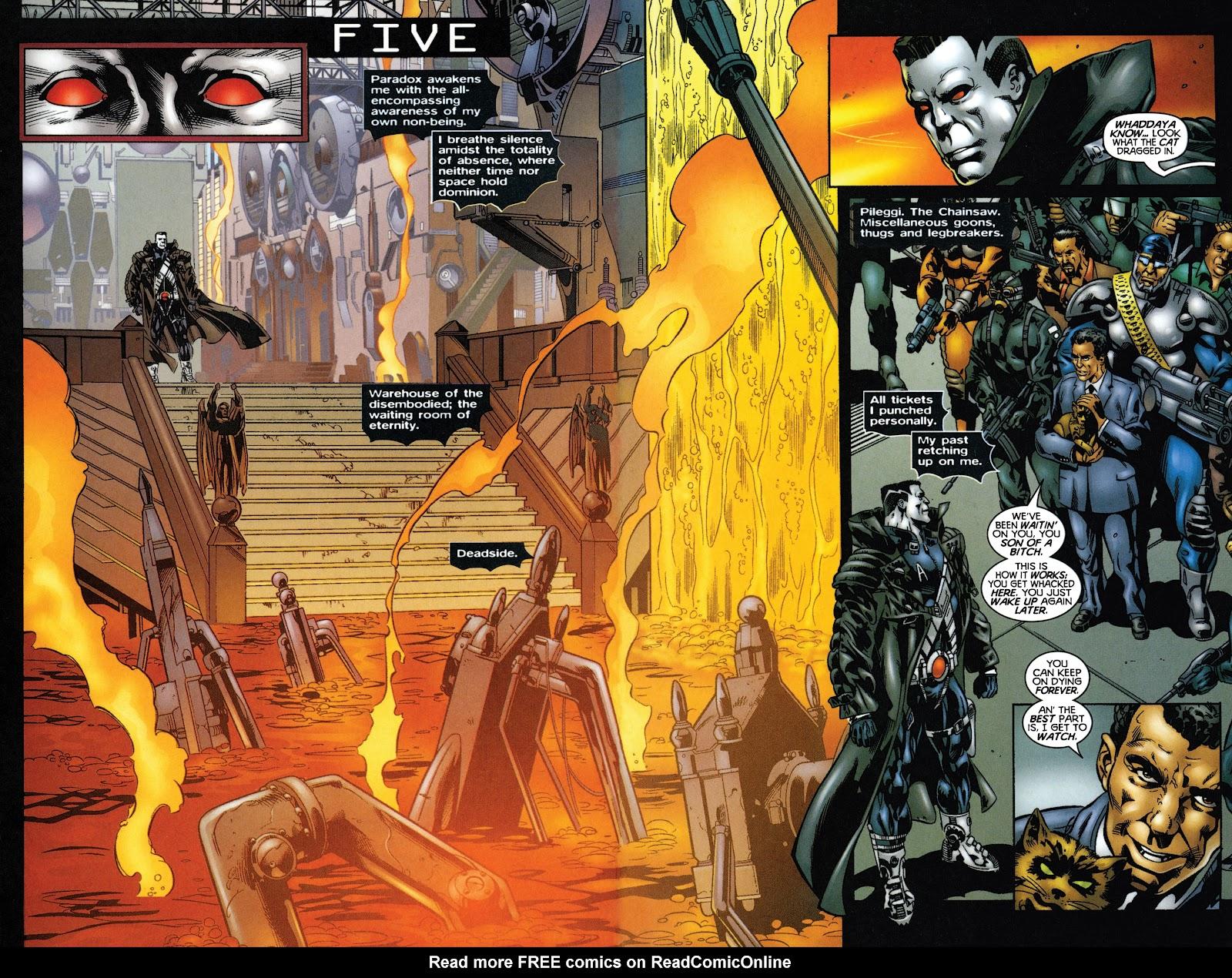 Bloodshot (1997) issue 16 - Page 8