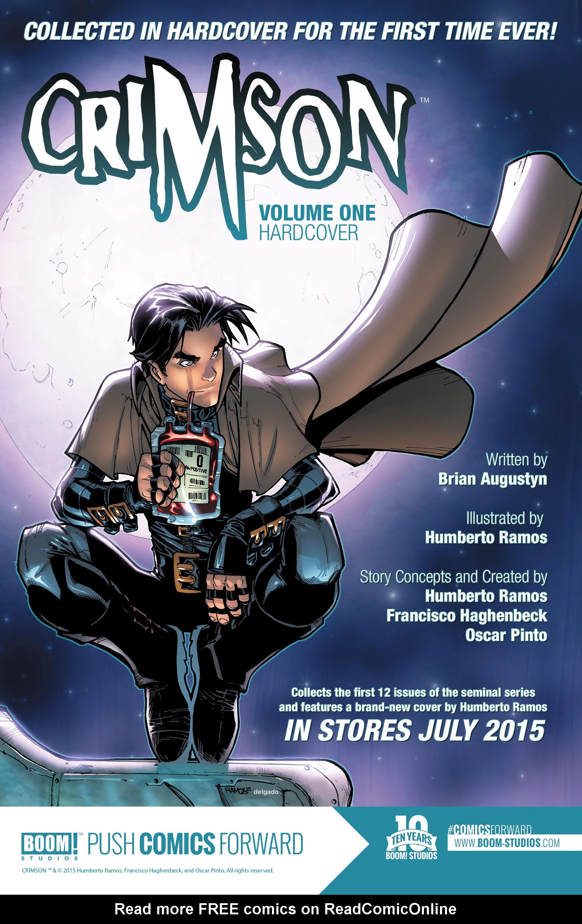 Read online UFOlogy comic -  Issue #2 - 26