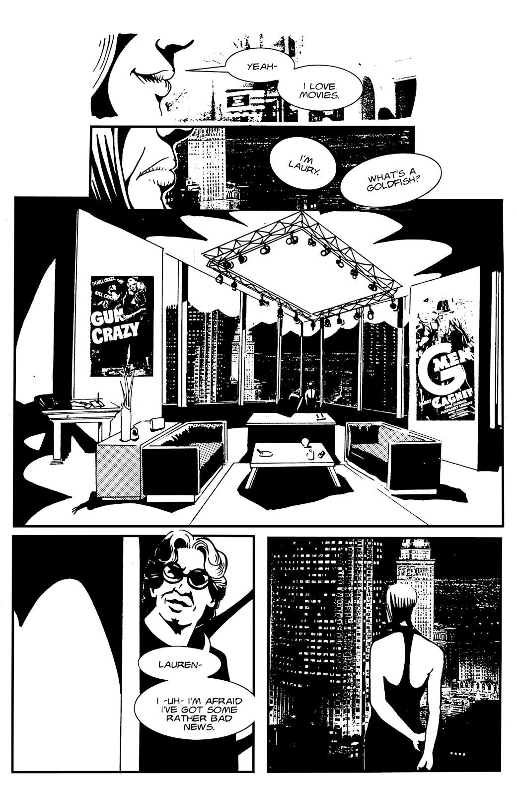 Read online Goldfish comic -  Issue # TPB (Part 1) - 42