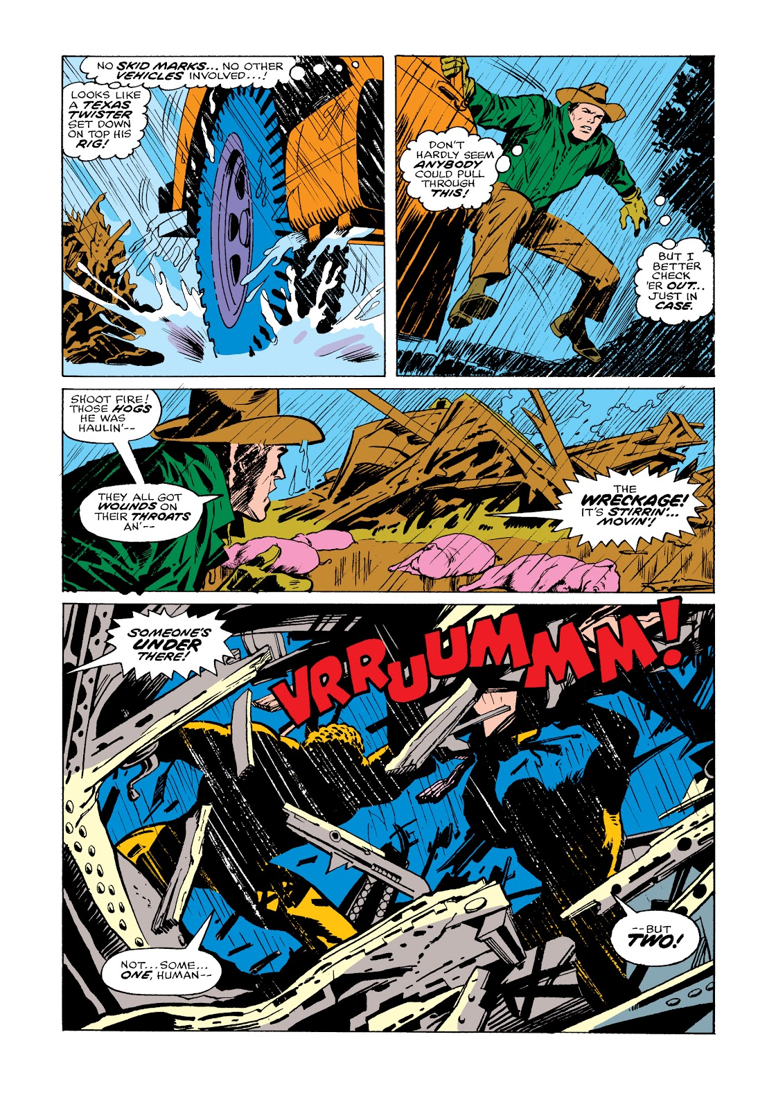 Read online Marvel Masterworks: The Invincible Iron Man comic -  Issue # TPB 11 (Part 2) - 62