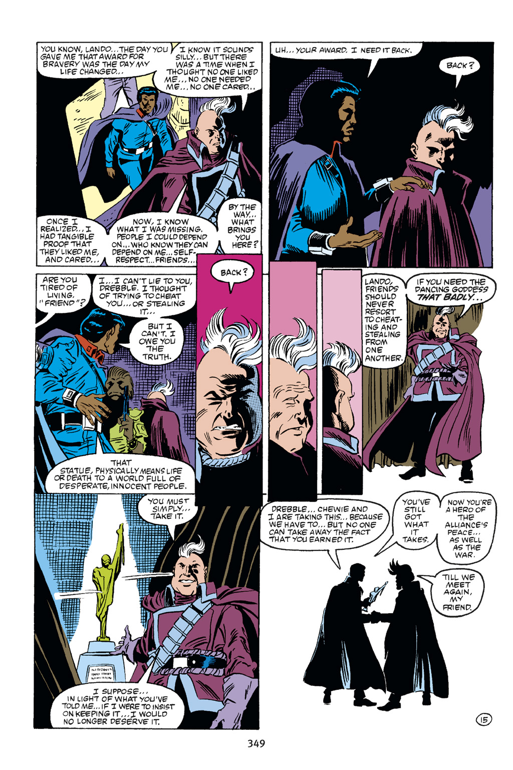 Read online Star Wars Omnibus comic -  Issue # Vol. 21.5 - 77