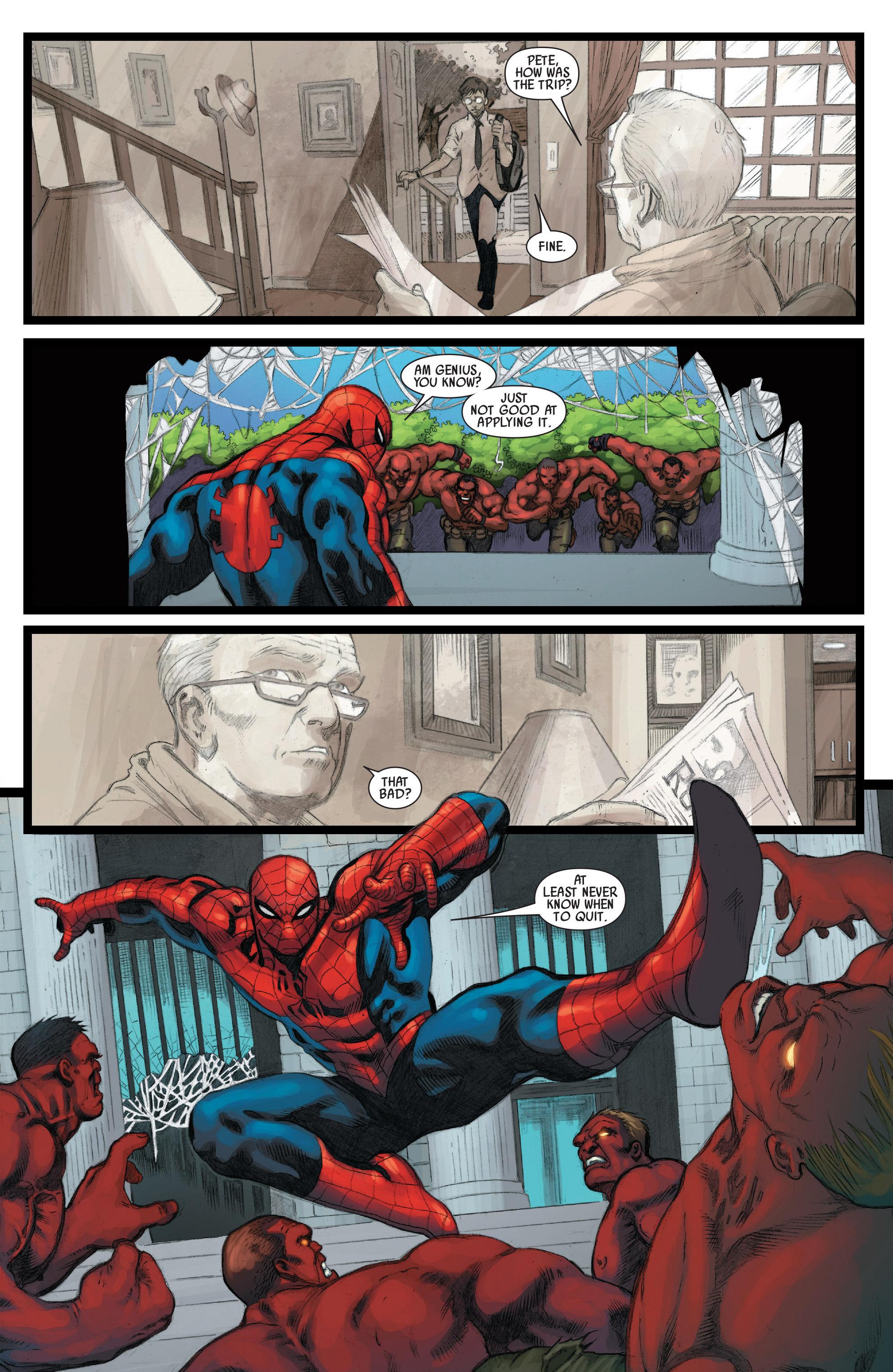 Read online World War Hulks: Spider-Man vs. Thor comic -  Issue #2 - 15