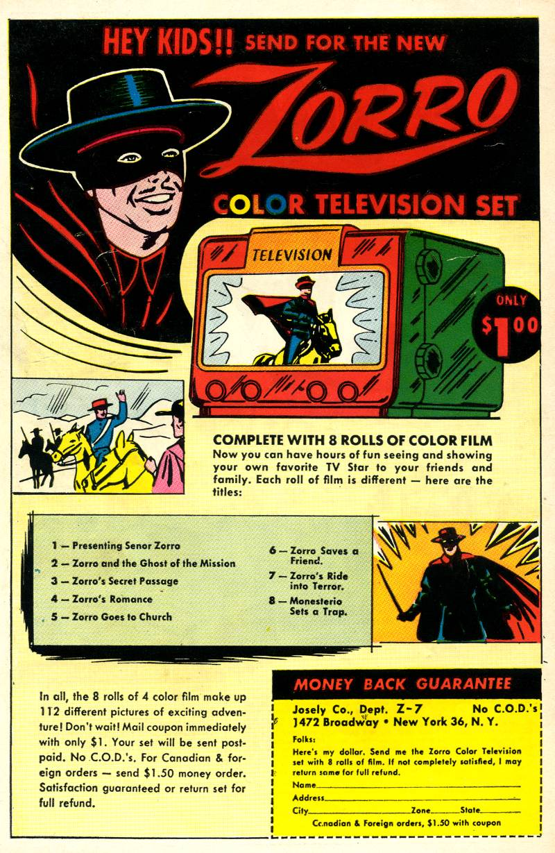 Read online Action Comics (1938) comic -  Issue #244 - 36