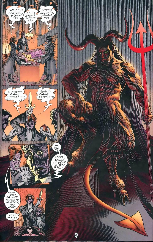 Read online Flinch comic -  Issue #16 - 8