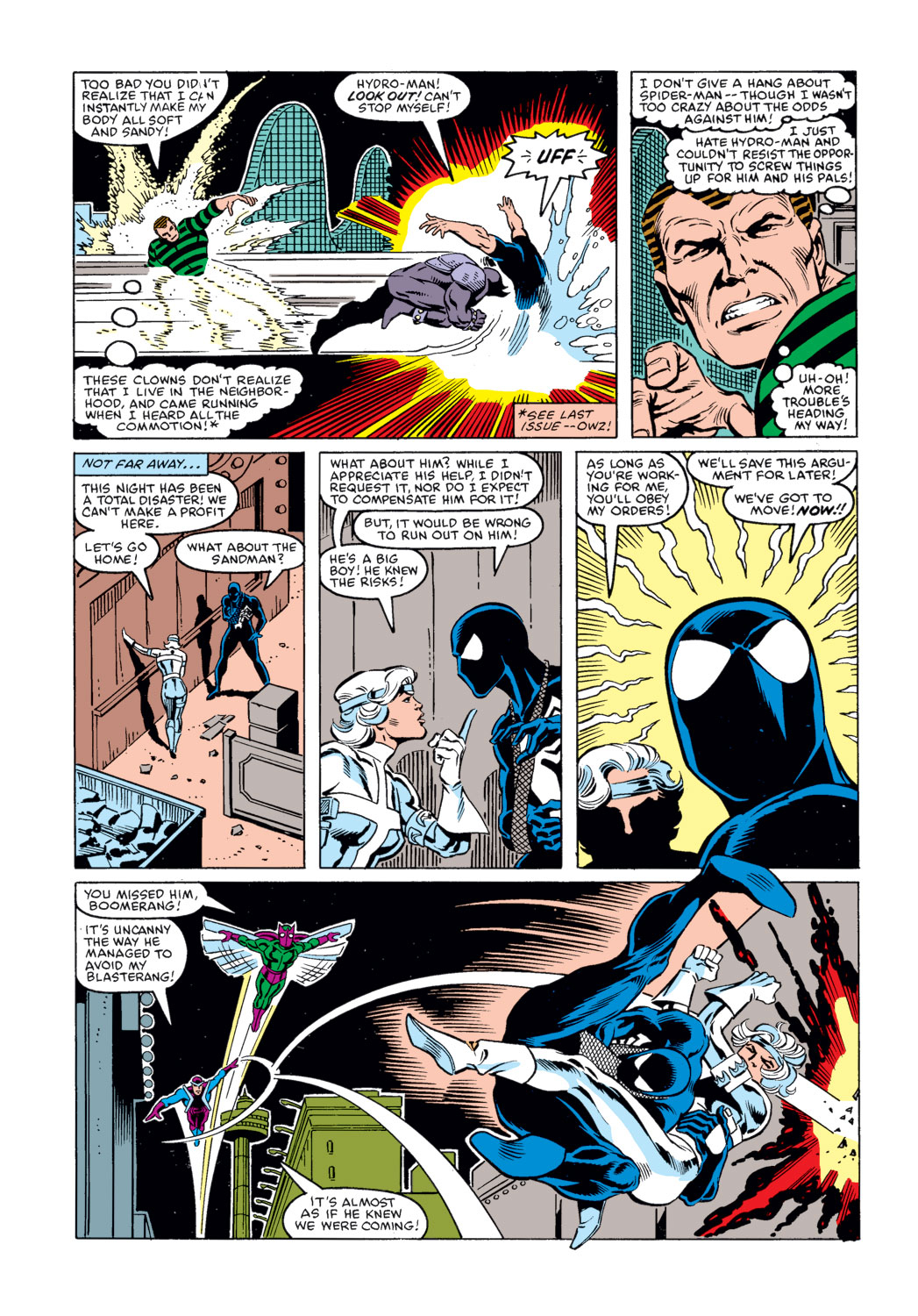 The Amazing Spider-Man (1963) 281 Page 4