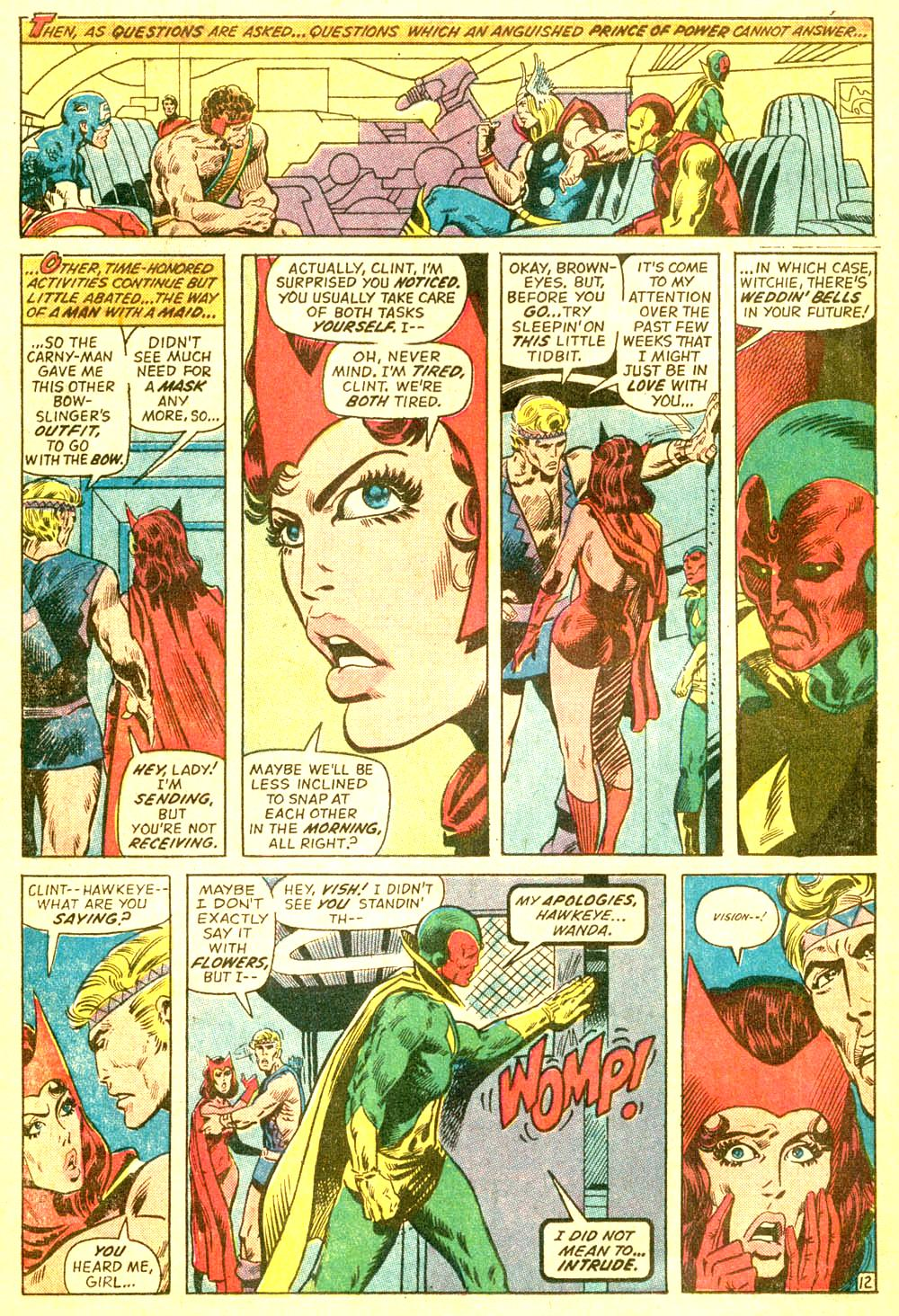The Avengers (1963) 99 Page 12