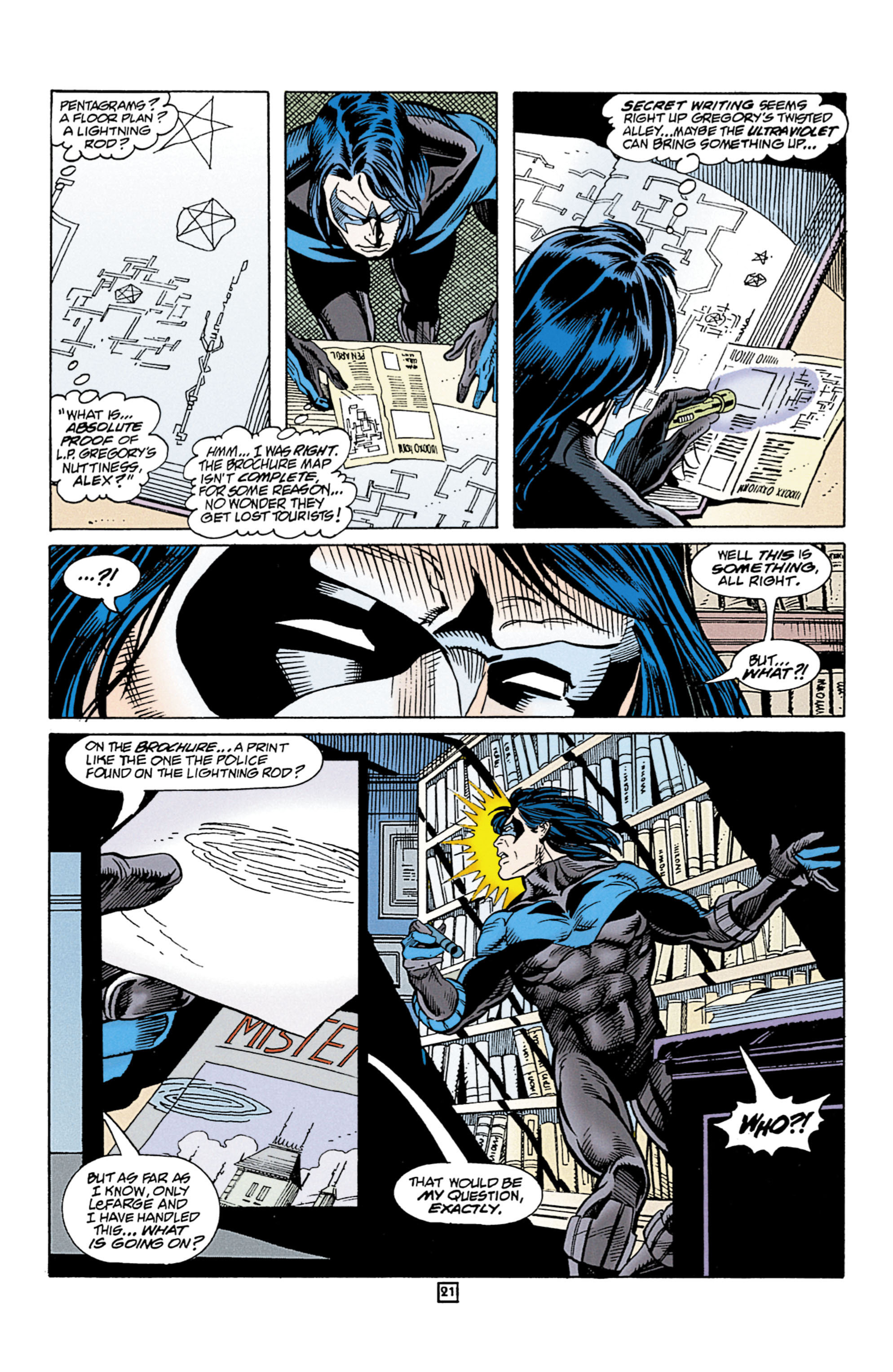 Read online Flash Plus comic -  Issue # Full - 22