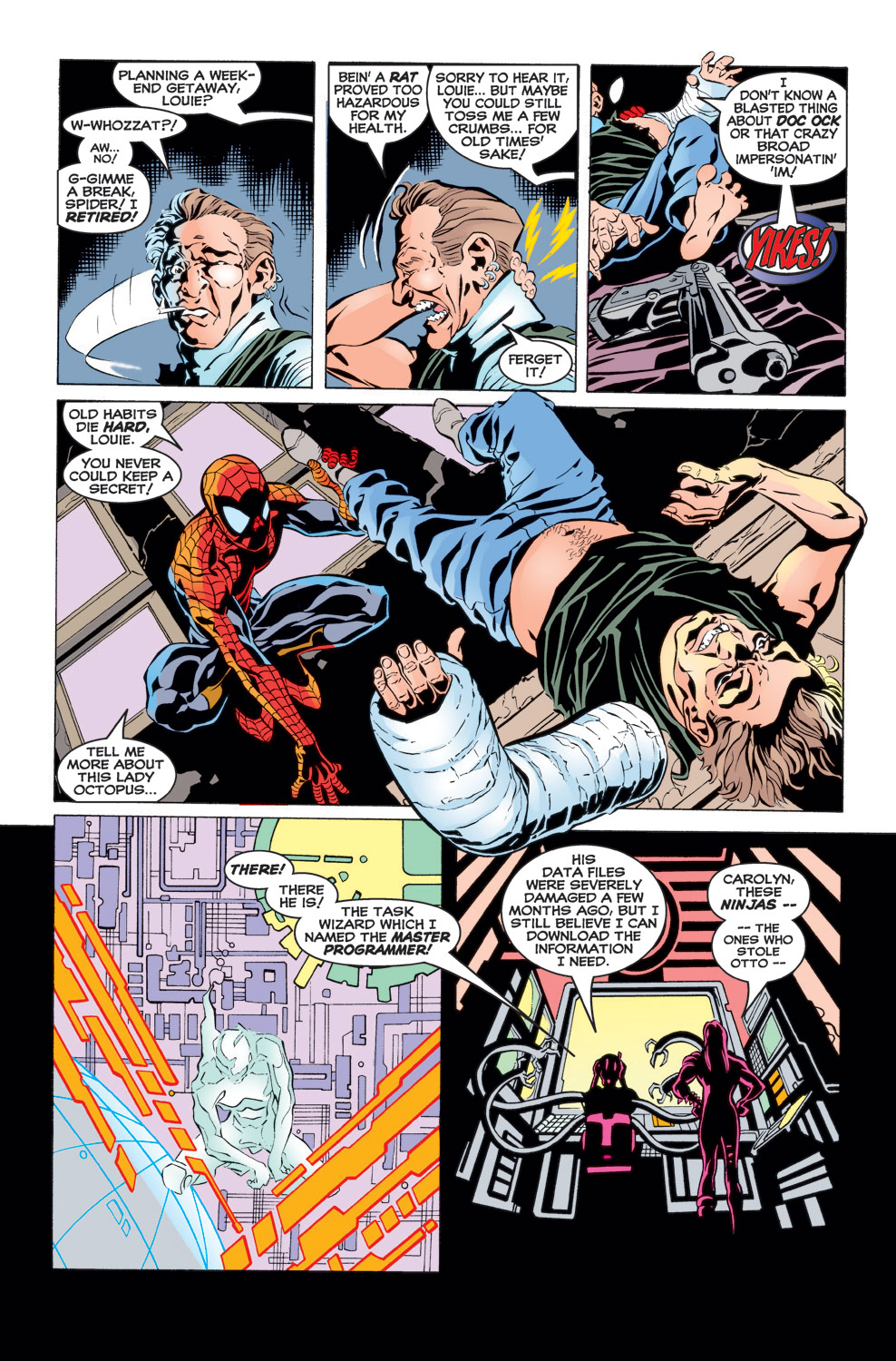 The Amazing Spider-Man (1963) 426 Page 11
