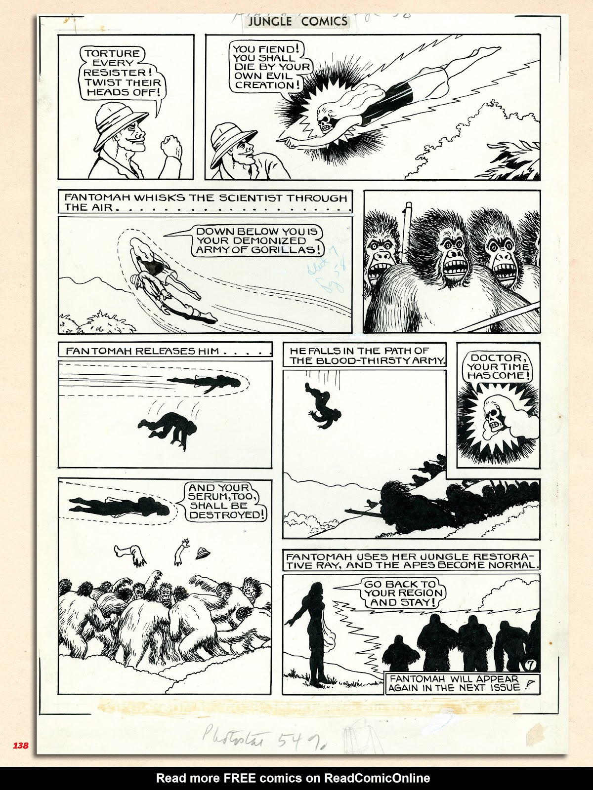 Read online Super Weird Heroes comic -  Issue # TPB 1 (Part 2) - 38