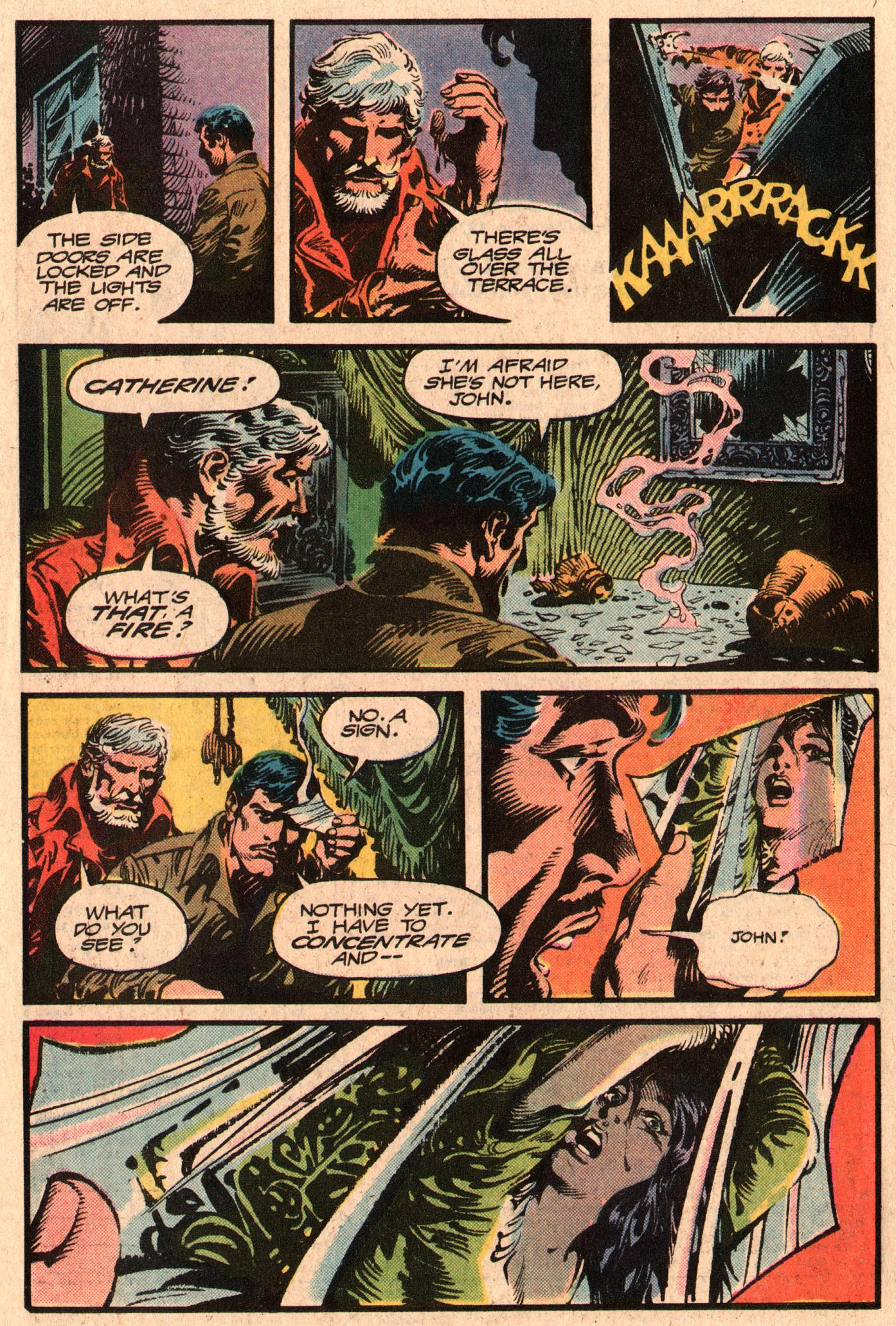 Read online The Fly (1983) comic -  Issue #6 - 26