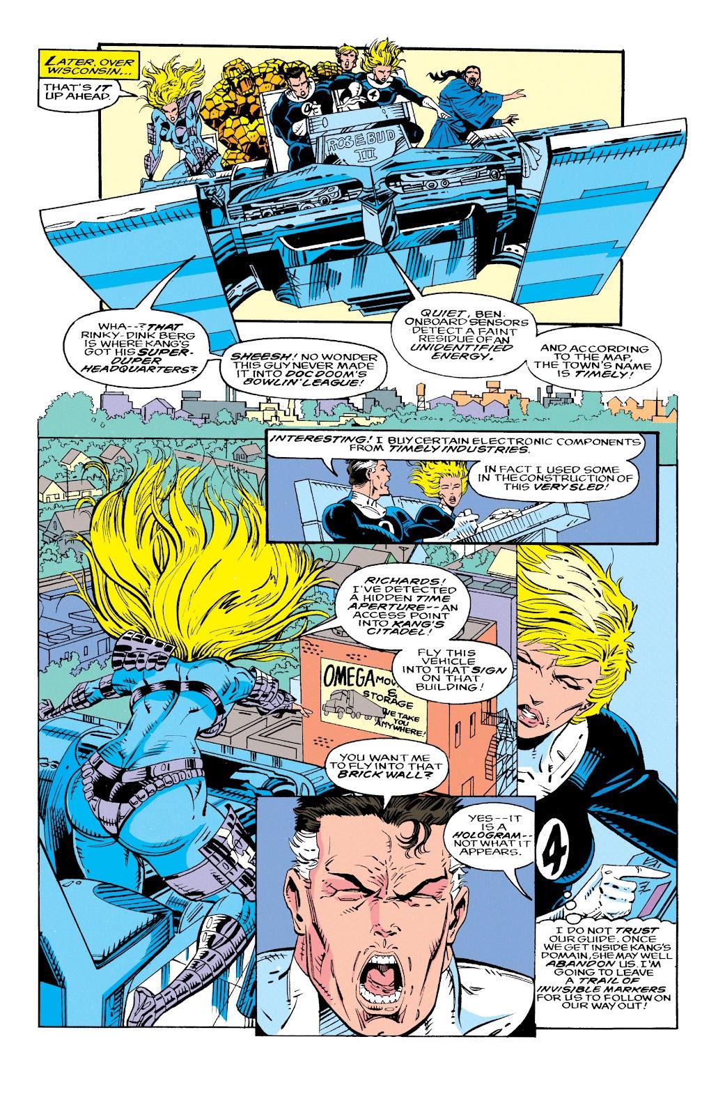 Read online Avengers: Citizen Kang comic -  Issue # TPB (Part 2) - 25