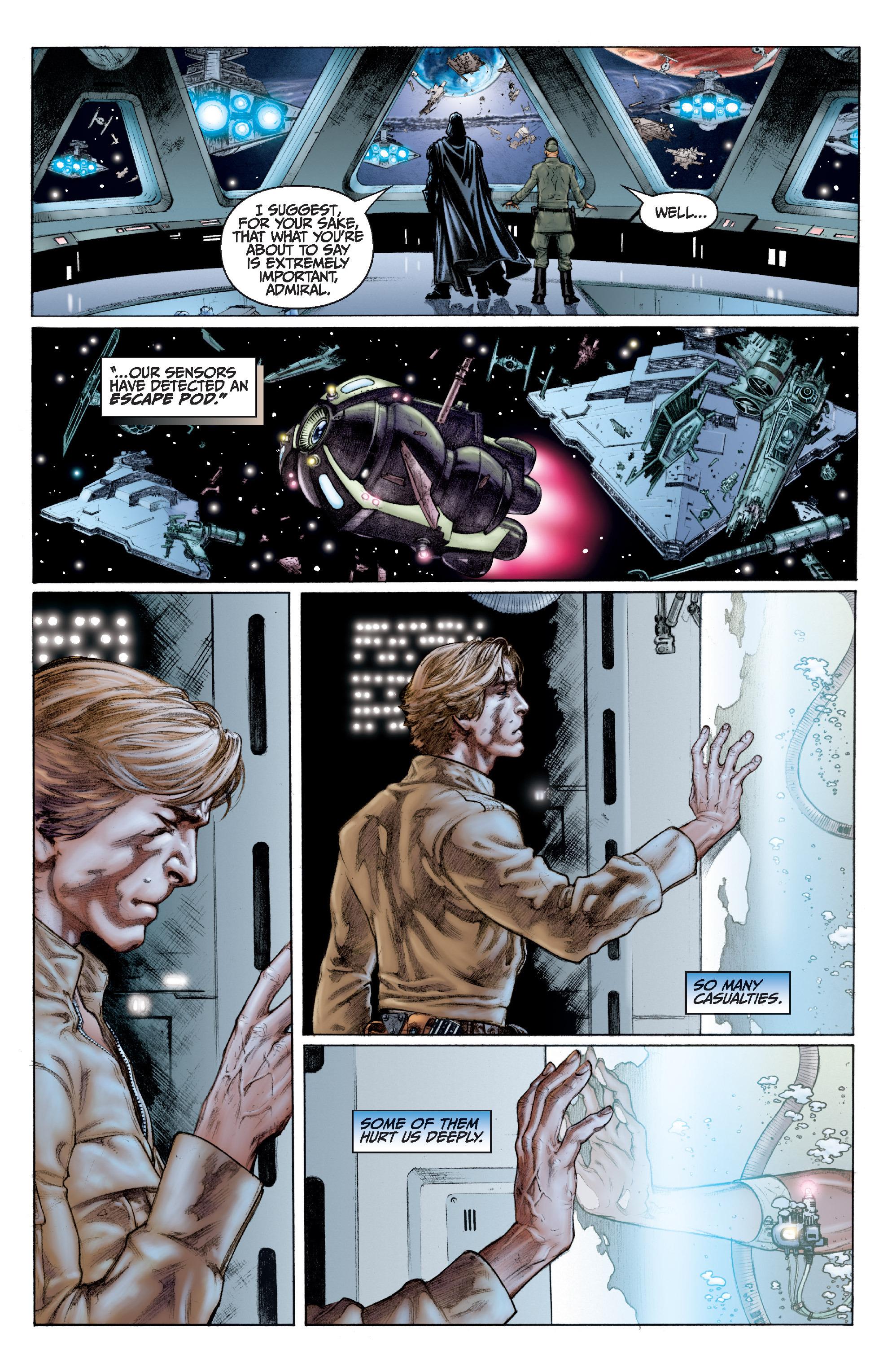 Read online Star Wars Omnibus comic -  Issue # Vol. 22 - 432