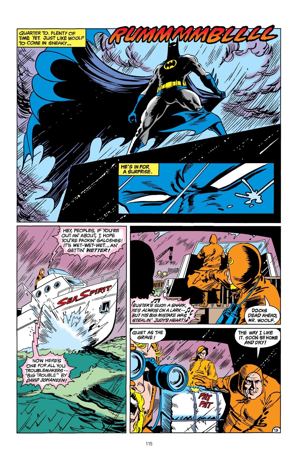 Read online Detective Comics (1937) comic -  Issue # _TPB Batman - The Dark Knight Detective 2 (Part 2) - 17