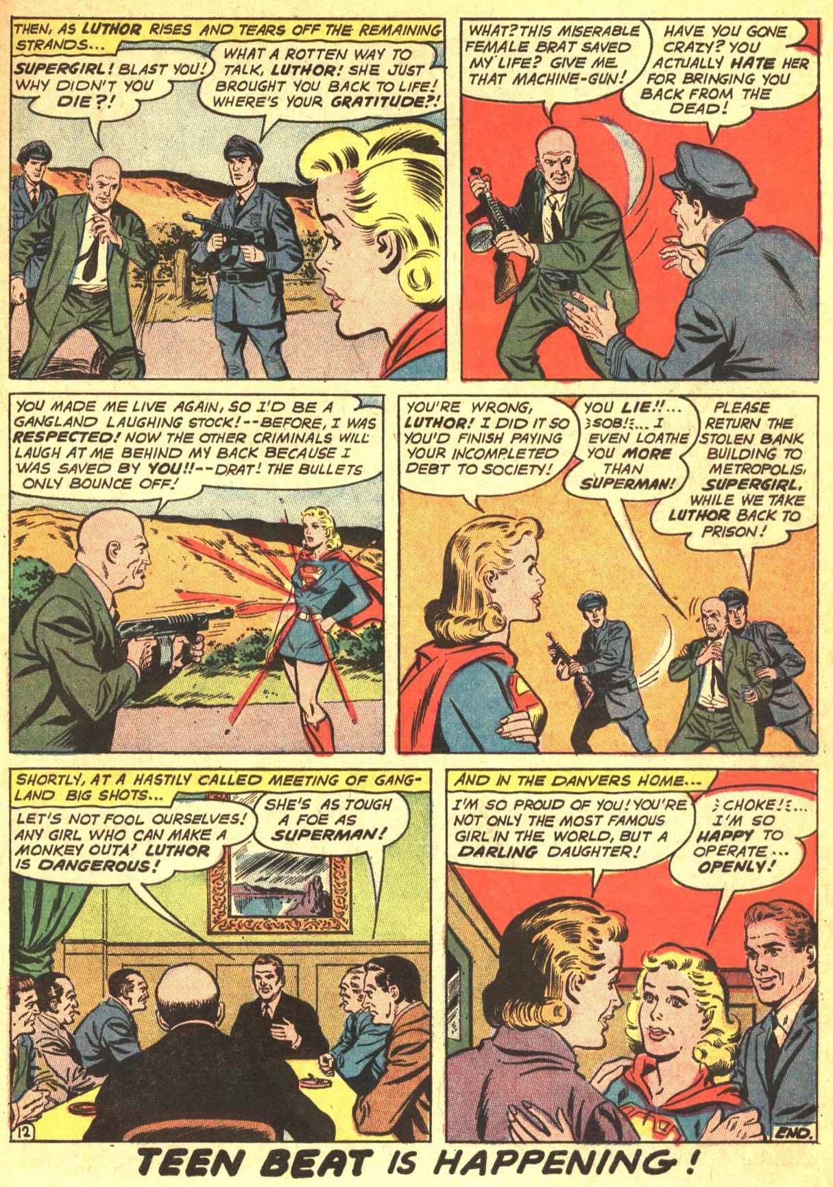 Action Comics (1938) 355 Page 27