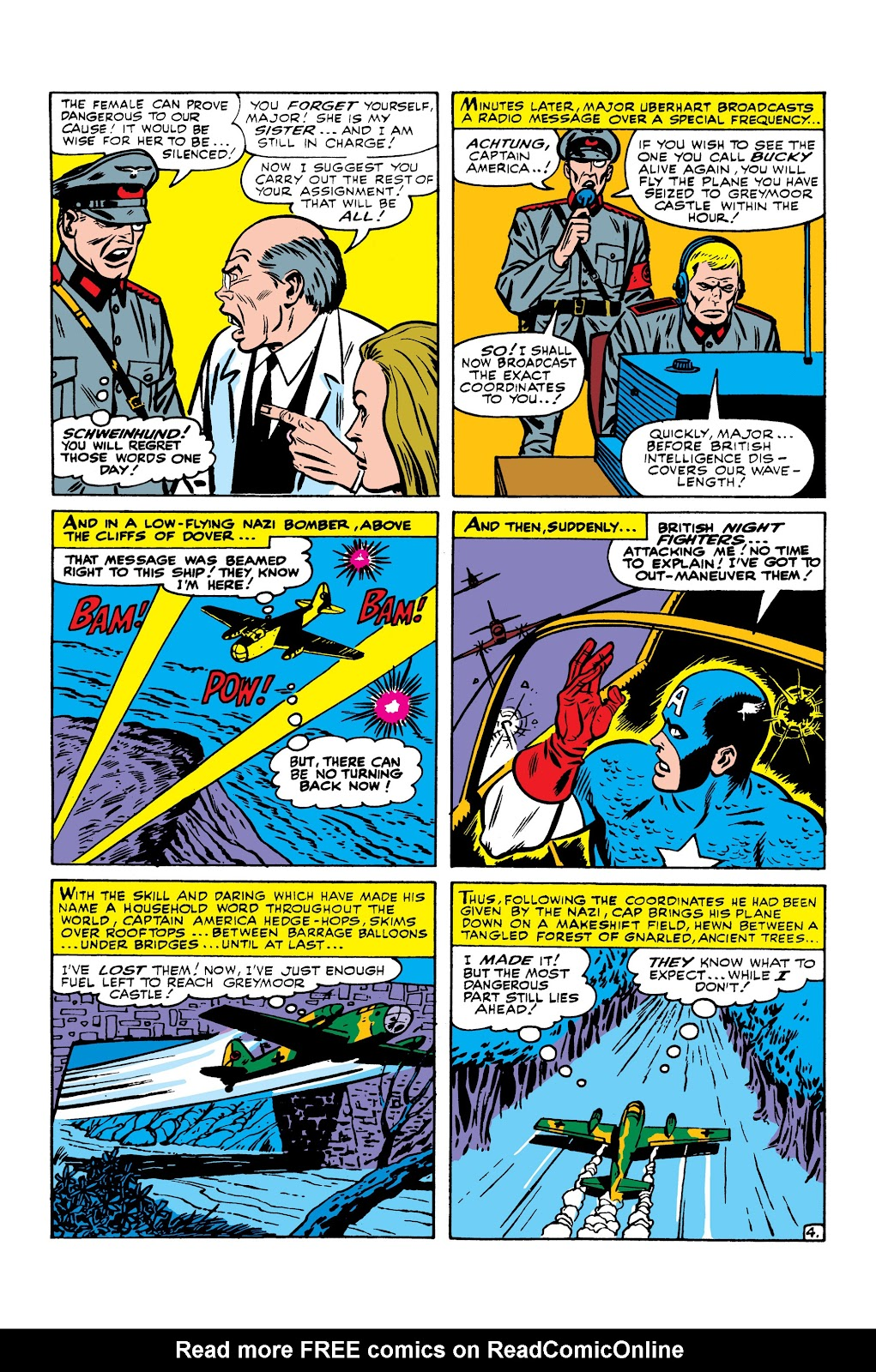 Tales of Suspense (1959) issue 70 - Page 17