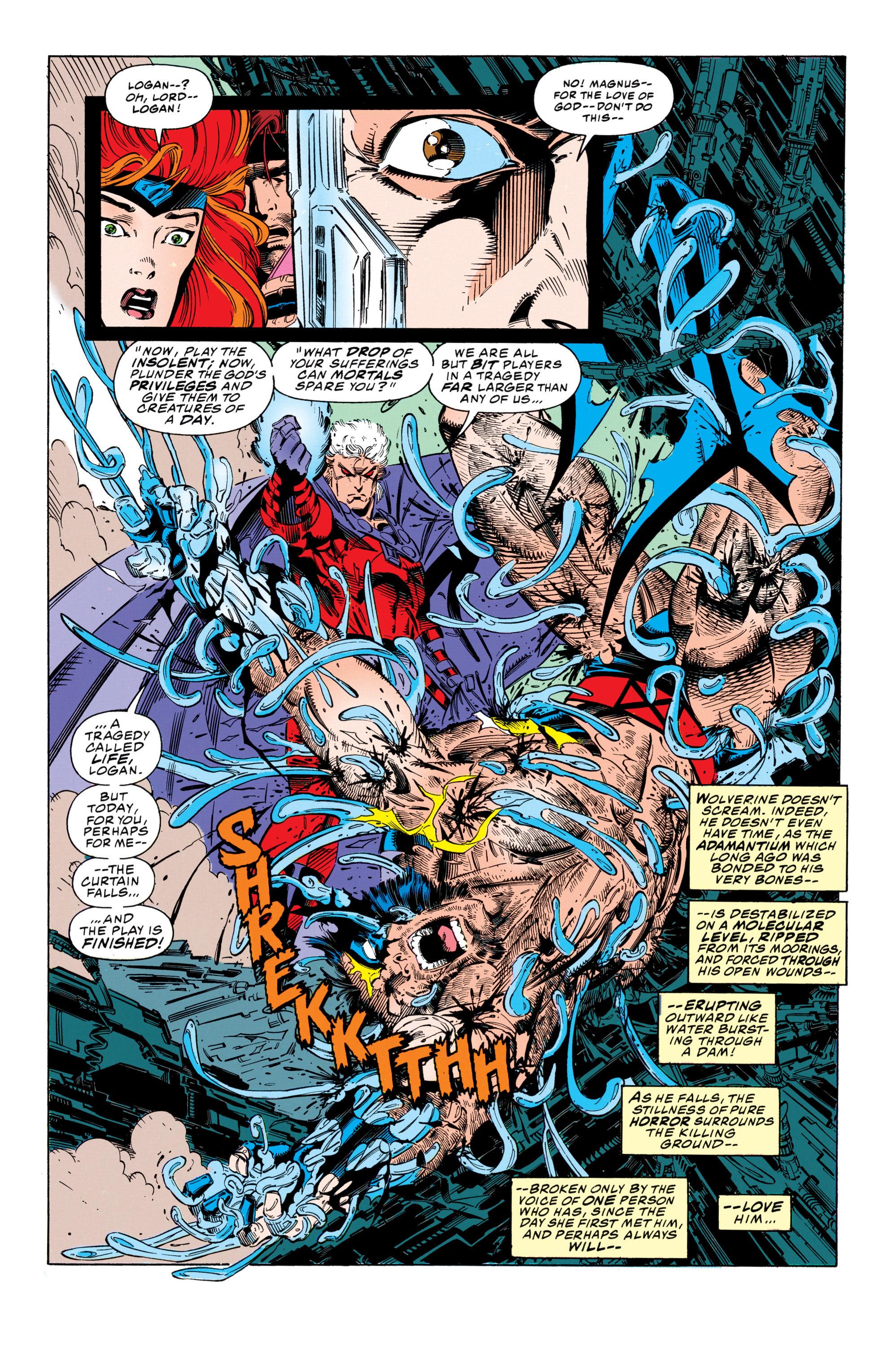 X-Men (1991) 25 Page 33