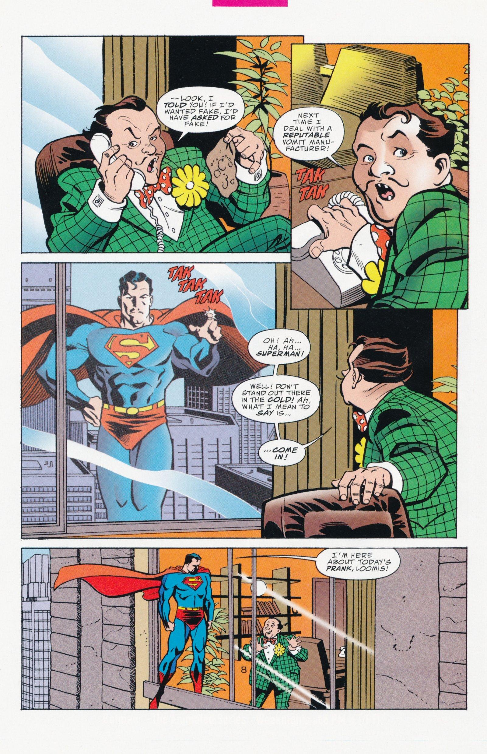 Action Comics (1938) 745 Page 11