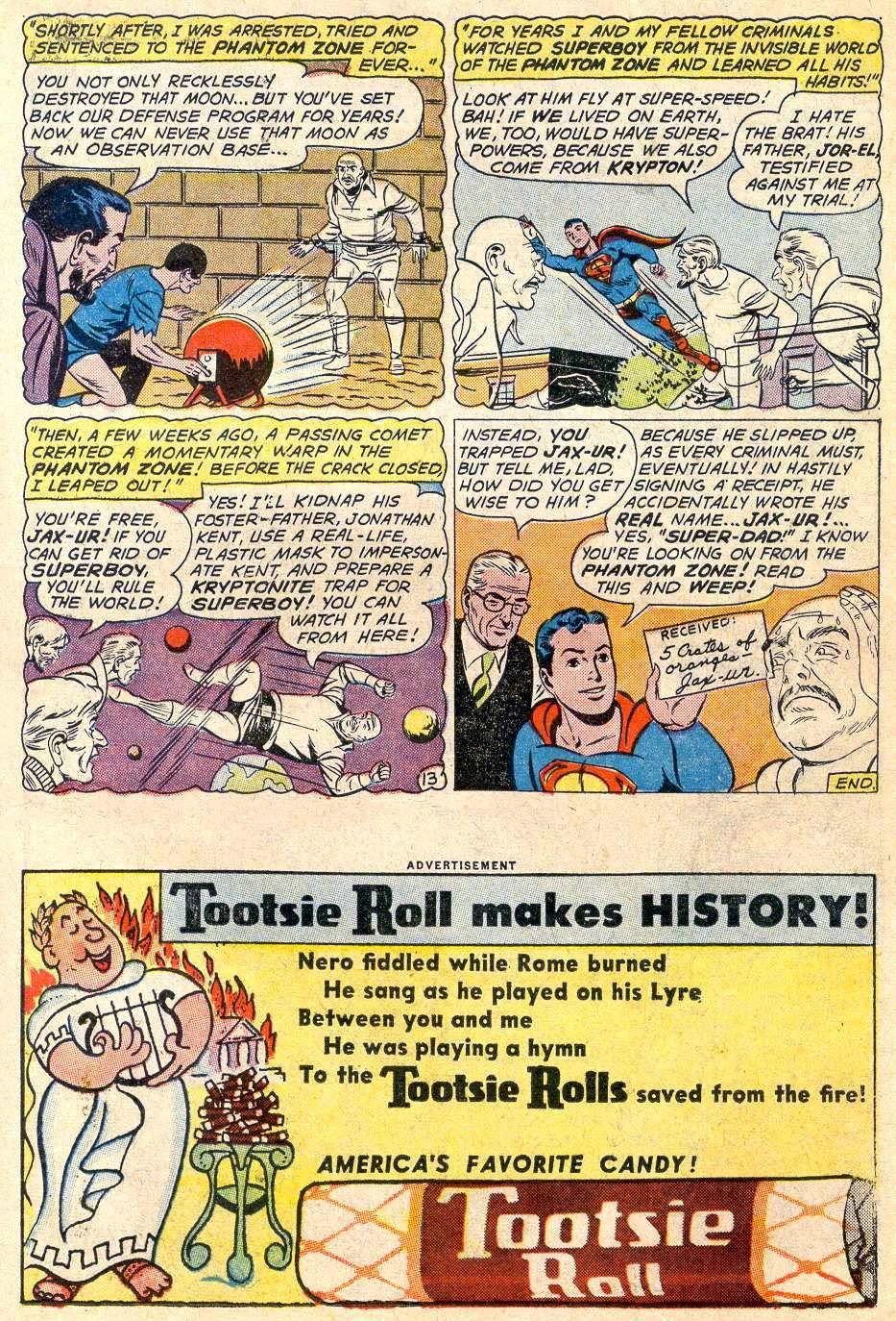 Read online Adventure Comics (1938) comic -  Issue #289 - 15